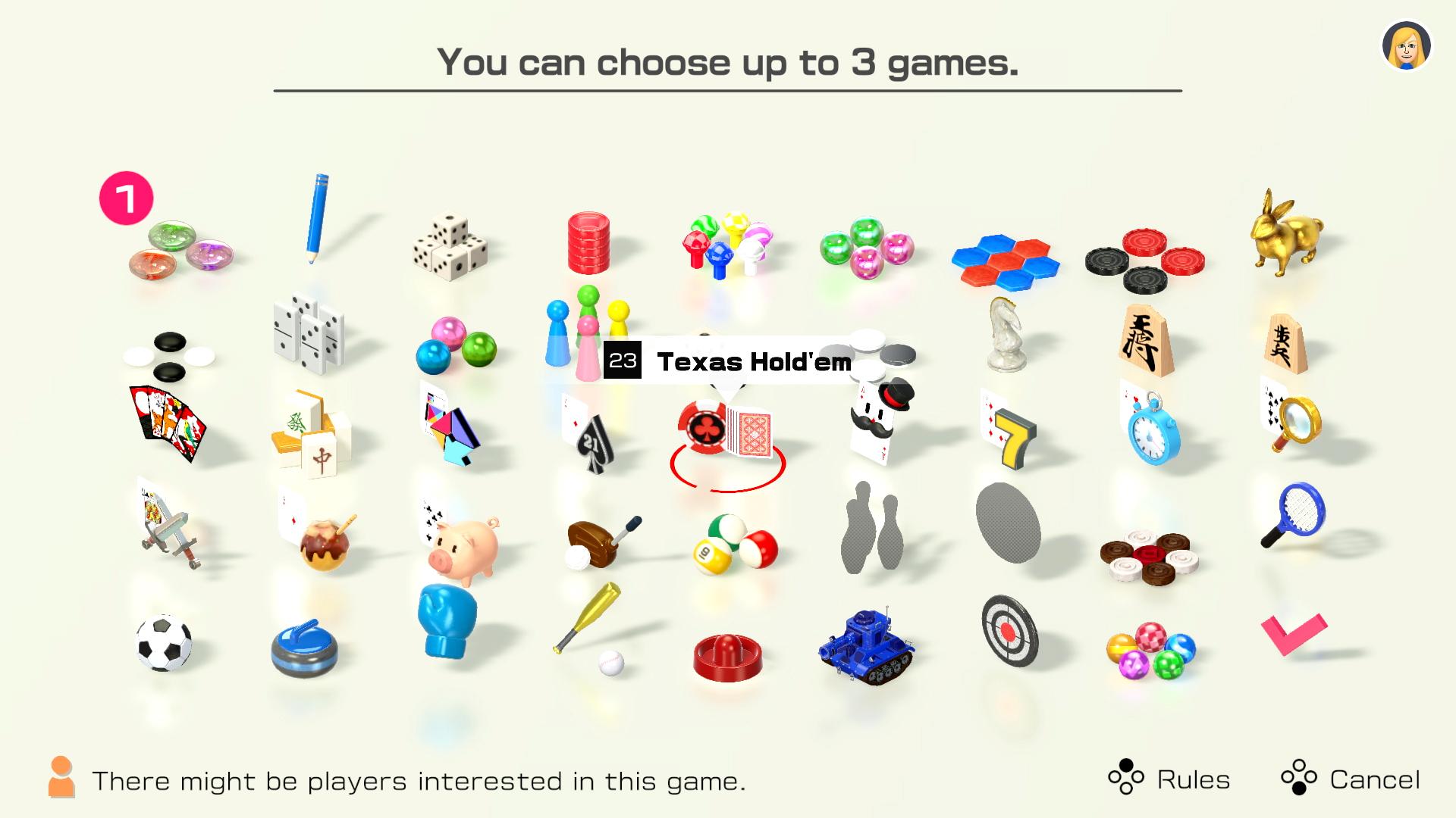 51 Worldwide Games:5月XNUMX日、Nintendo Switch-メガモード...