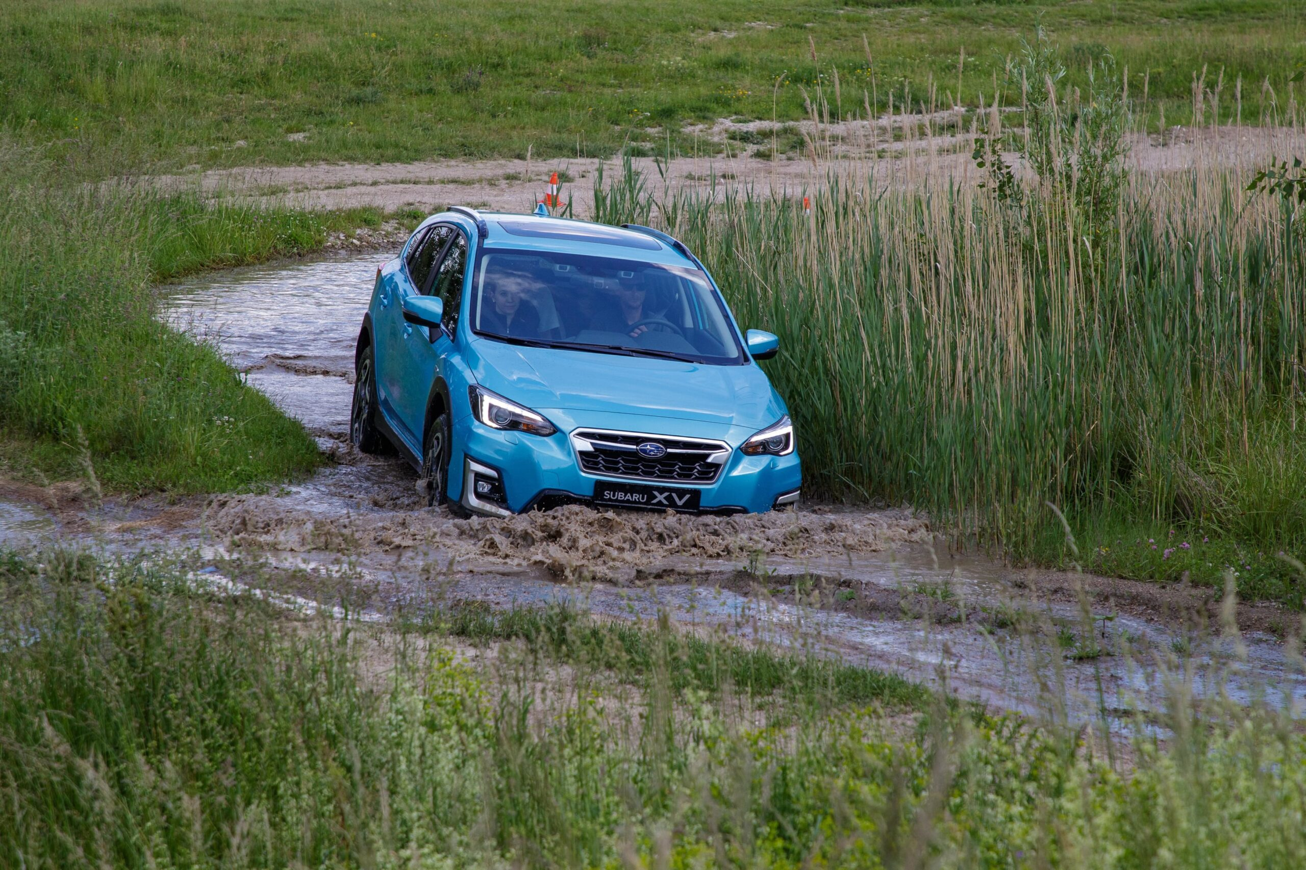 Subaru XV Off Road