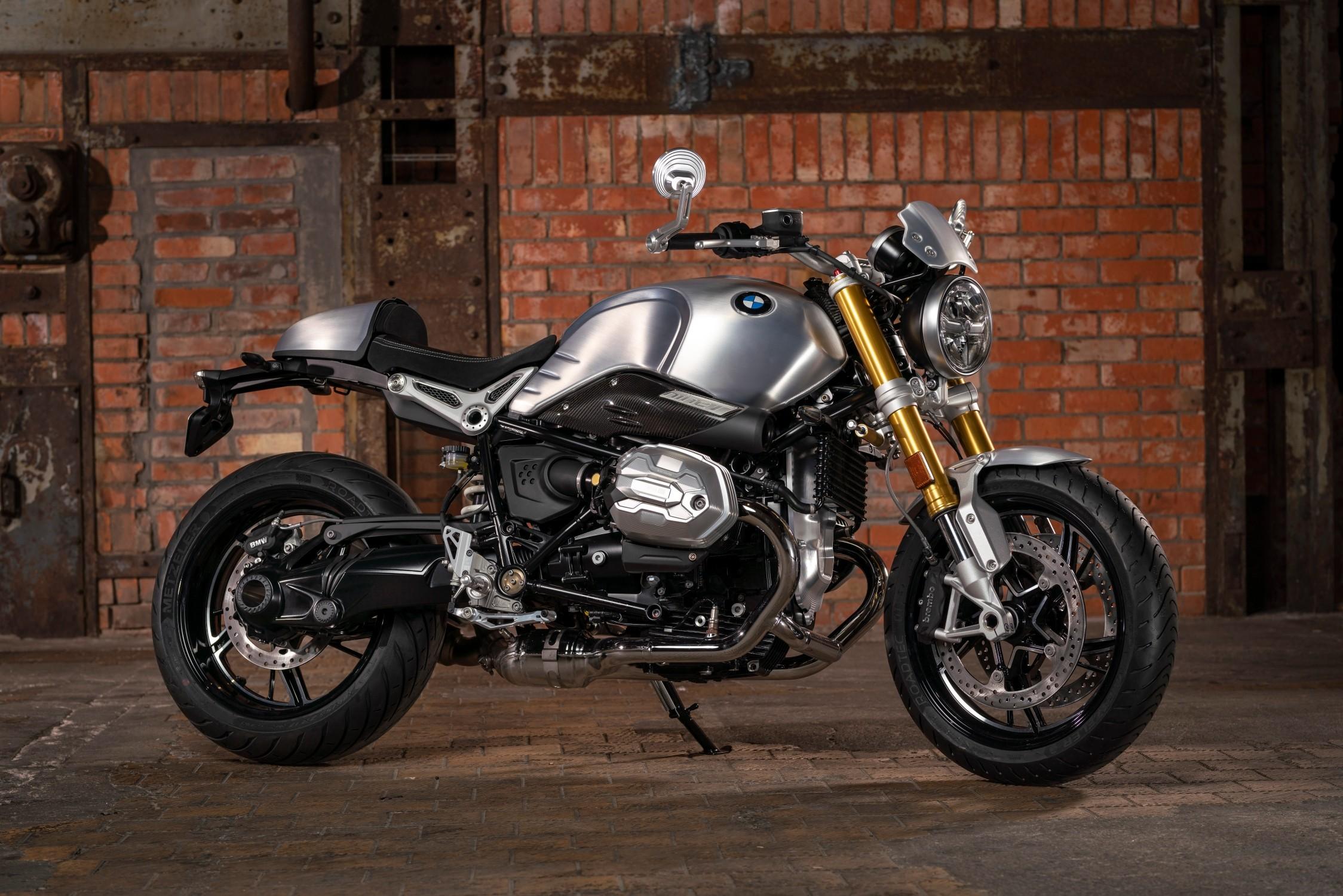 BMW R nineT 1