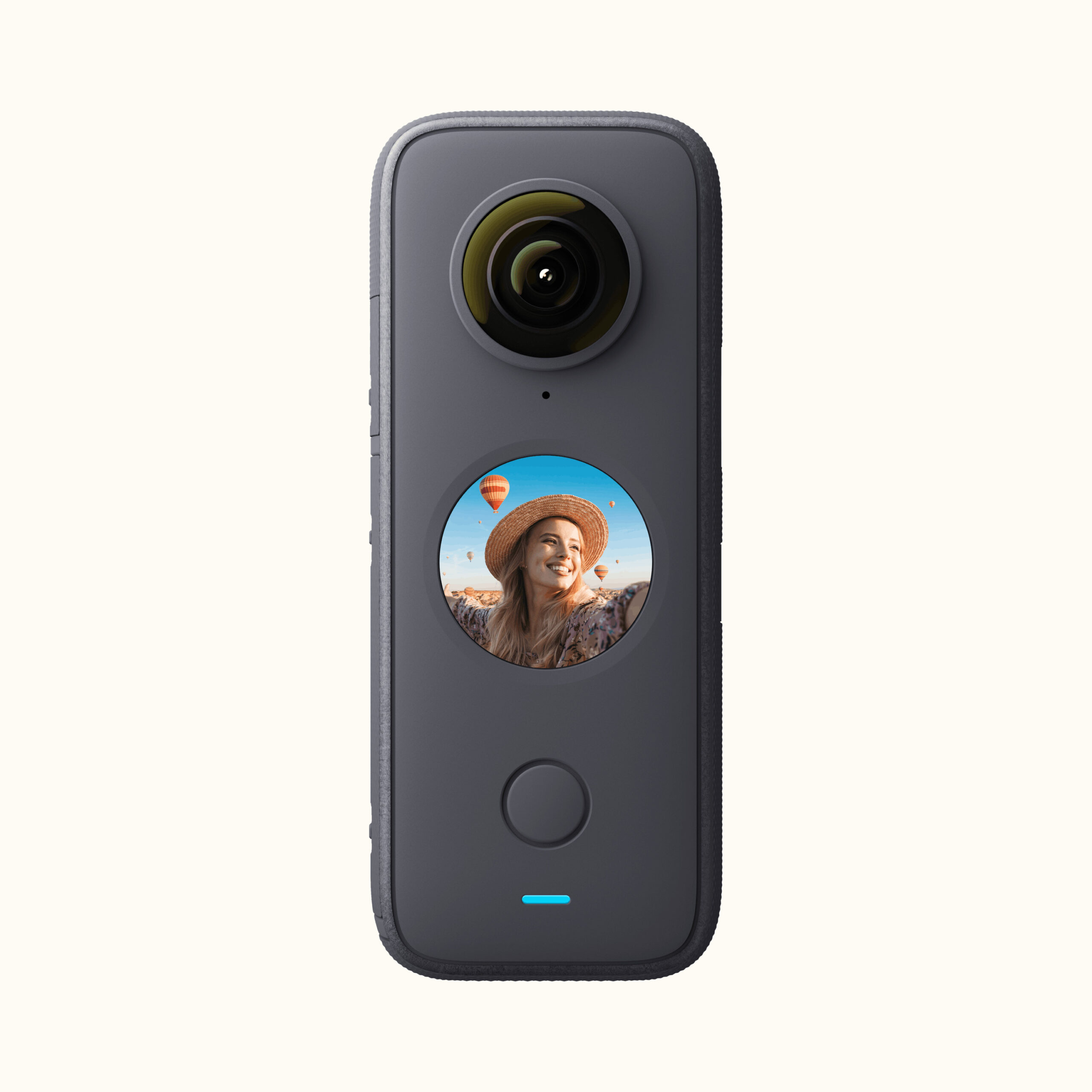 Insta360 ONE X2_Front-