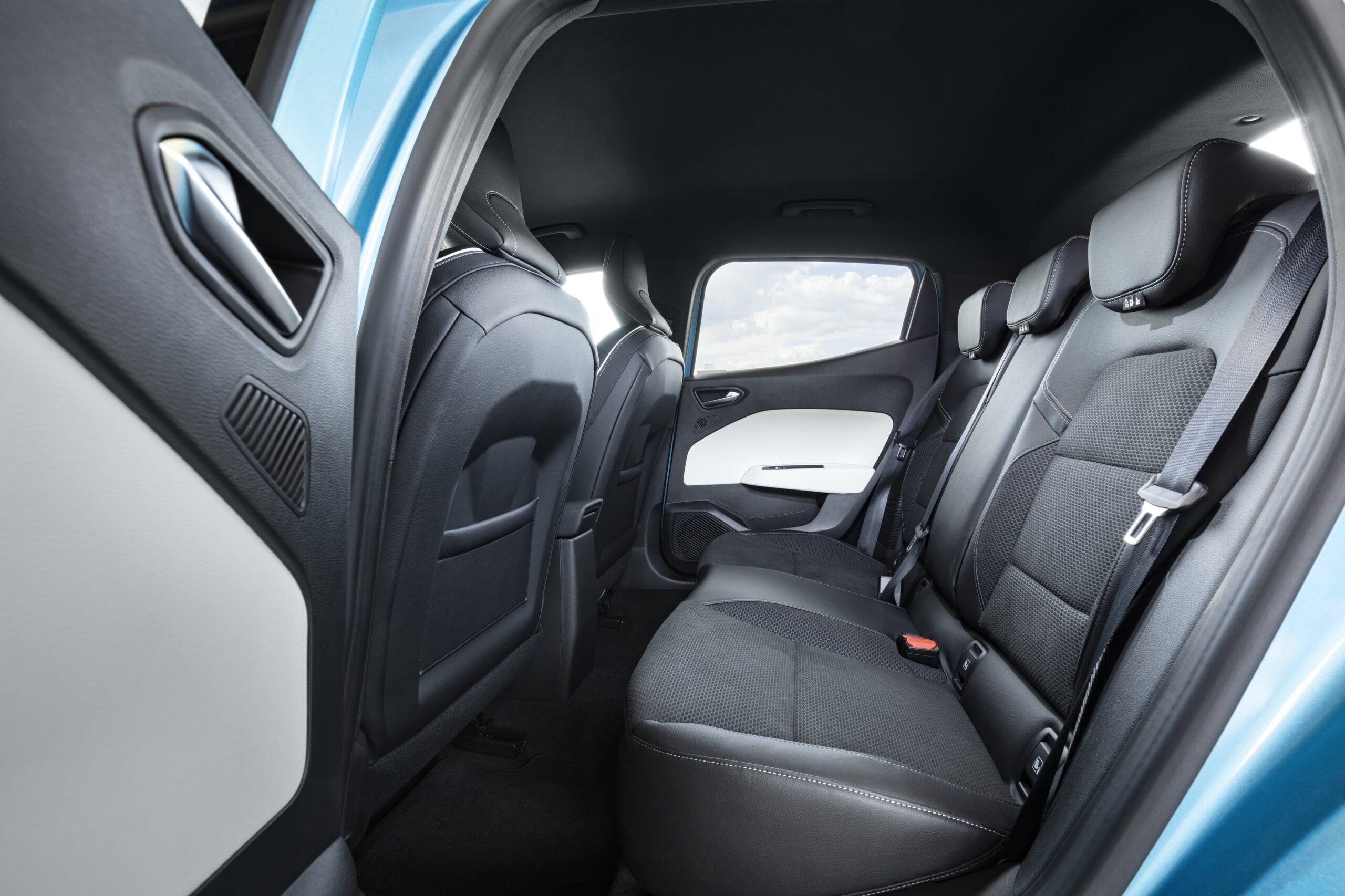 Nuova Clio E-tech Interni 2