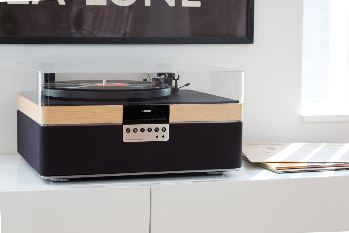 THE+RECORD PLAYER 1