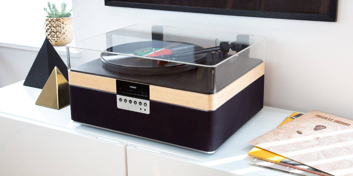 THE+RECORD PLAYER 2