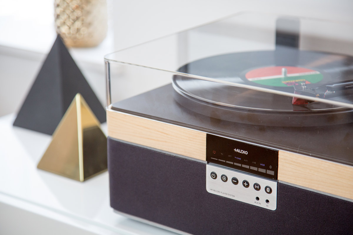THE+RECORD PLAYER 3