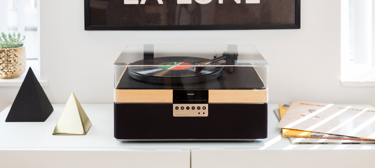THE+RECORD PLAYER 4