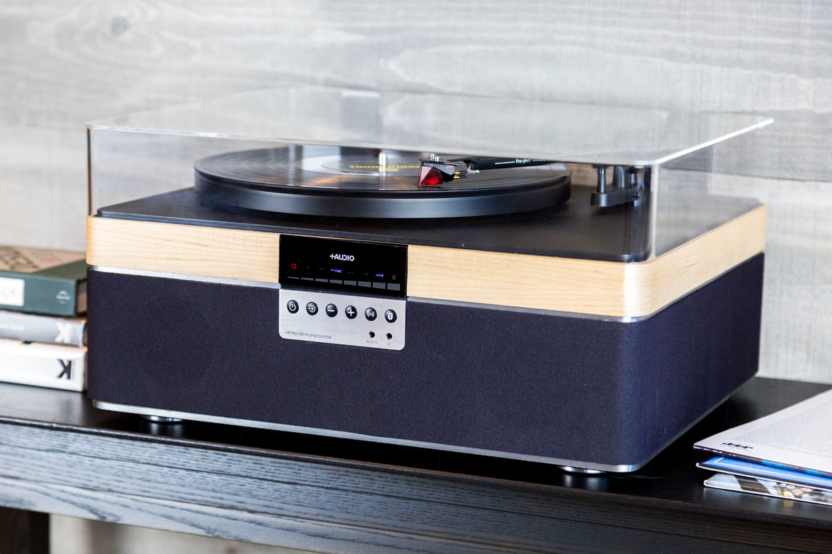 THE+RECORD PLAYER 5