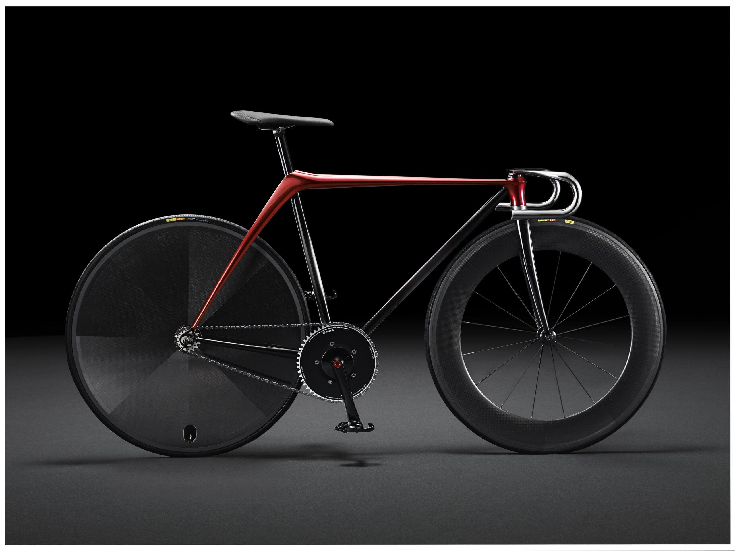 Bike Mazda