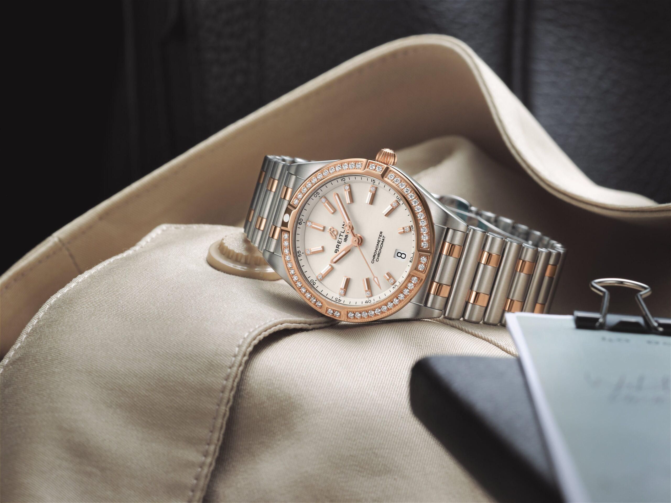 Chronomat 32 2