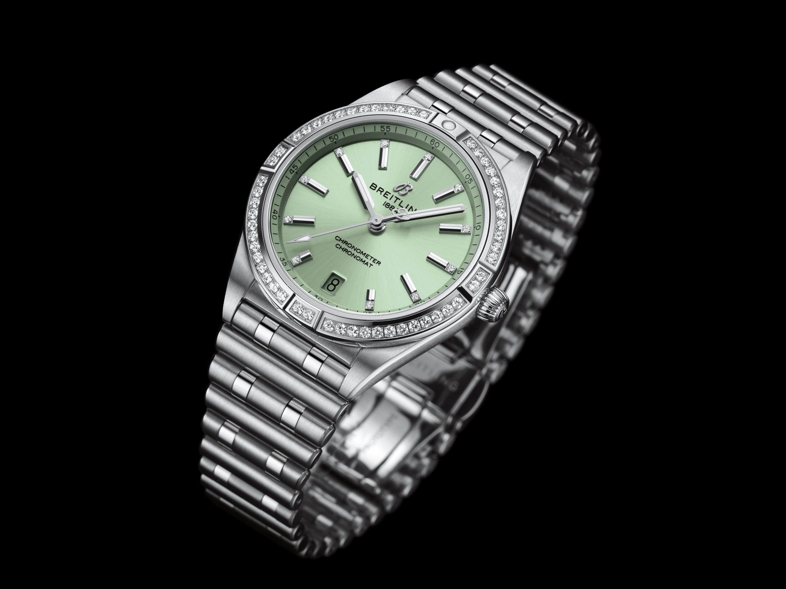 Chronomat 36 1