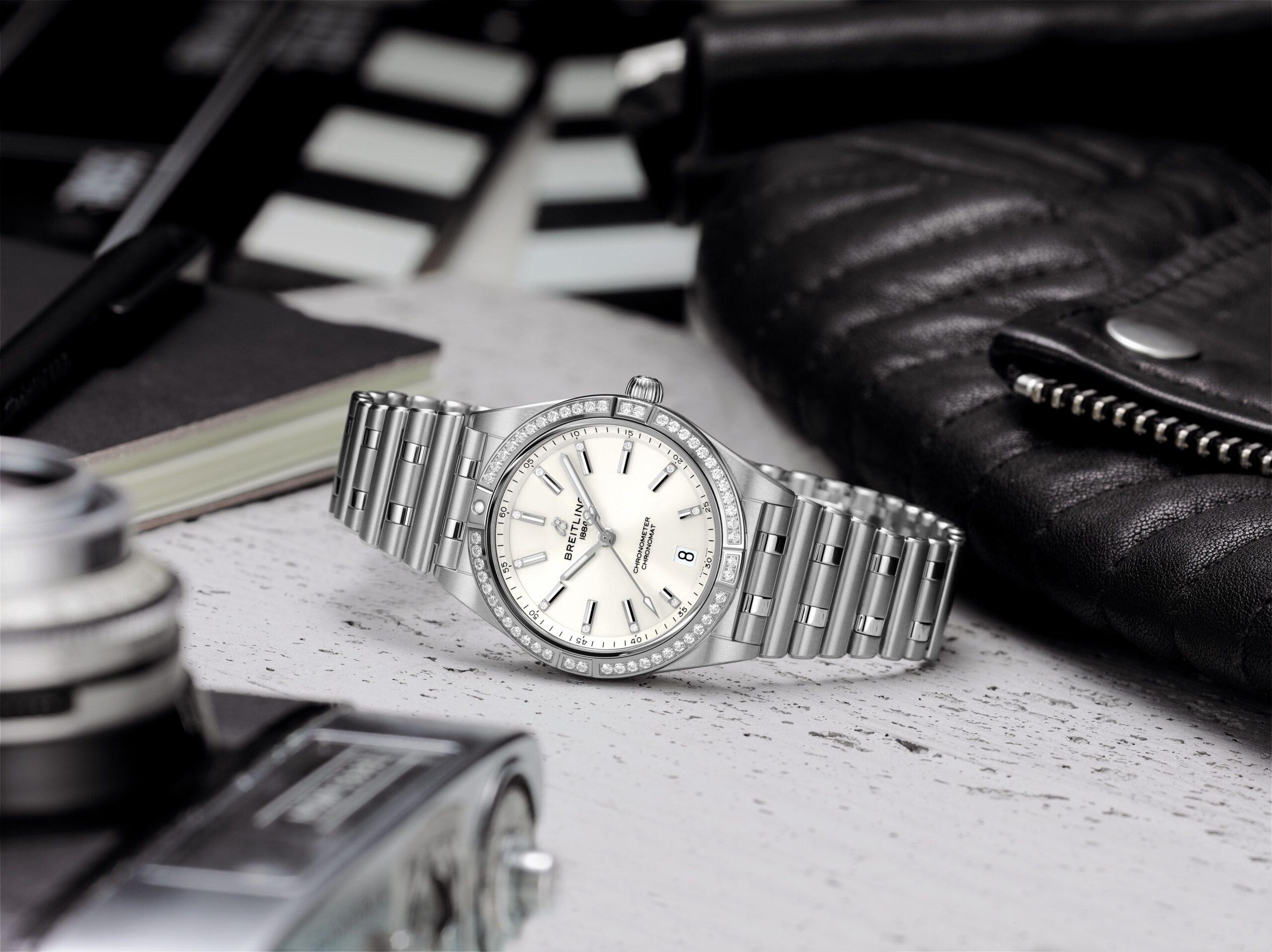 Chronomat 36 2