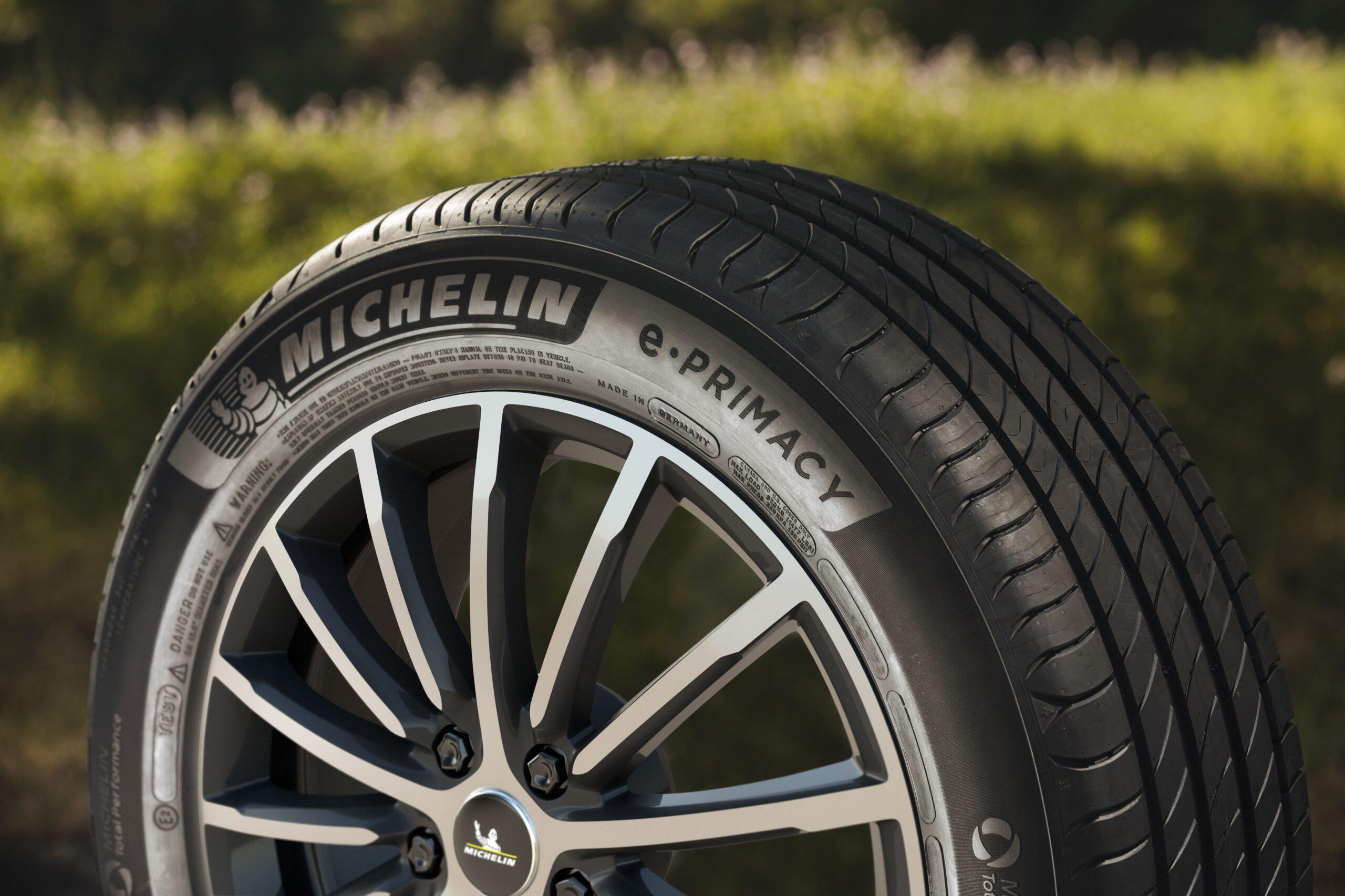 Michelin e.PRIMACY 3