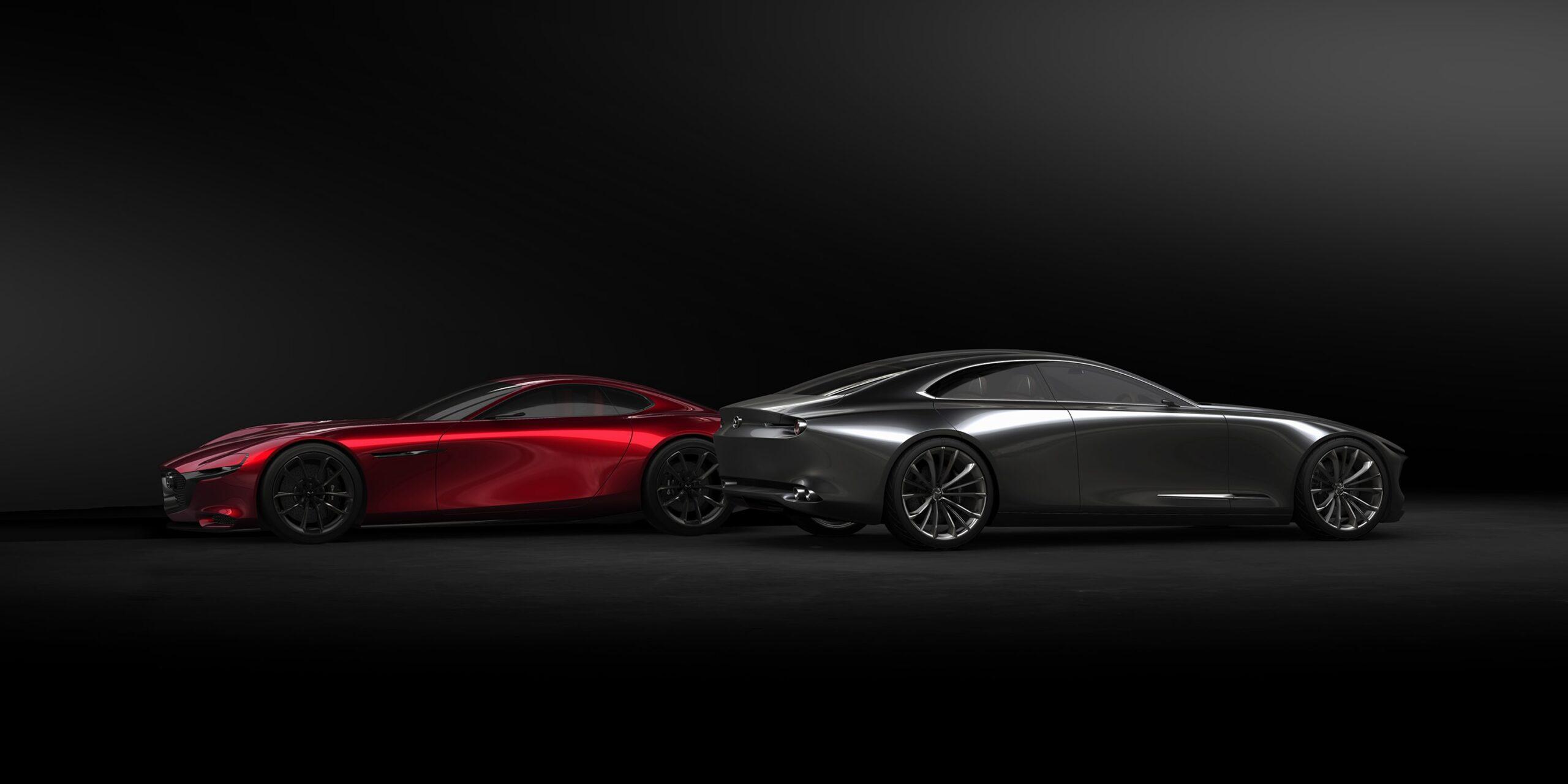 RX Vision Concept
