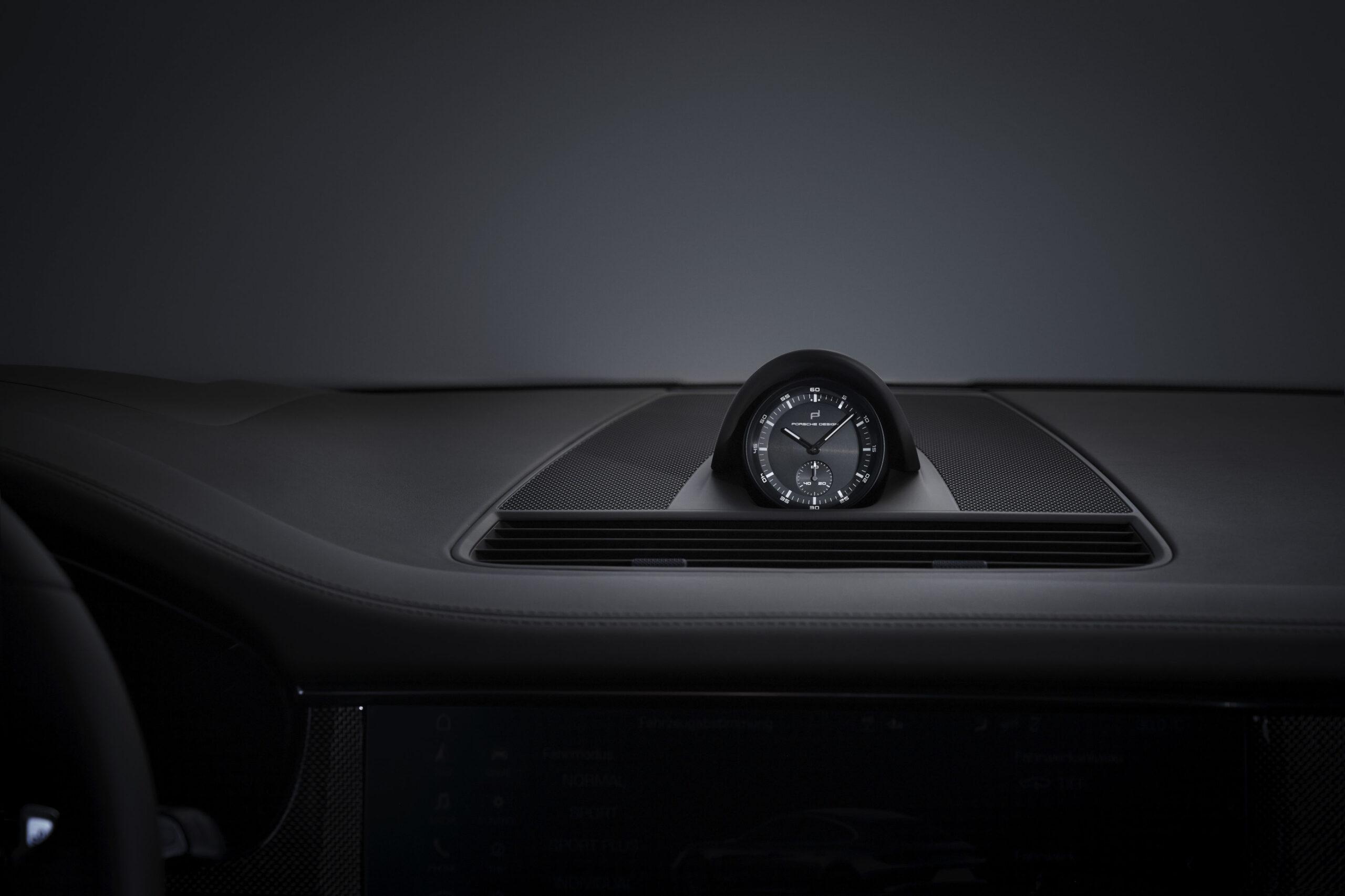 SportChrono Porsche 2