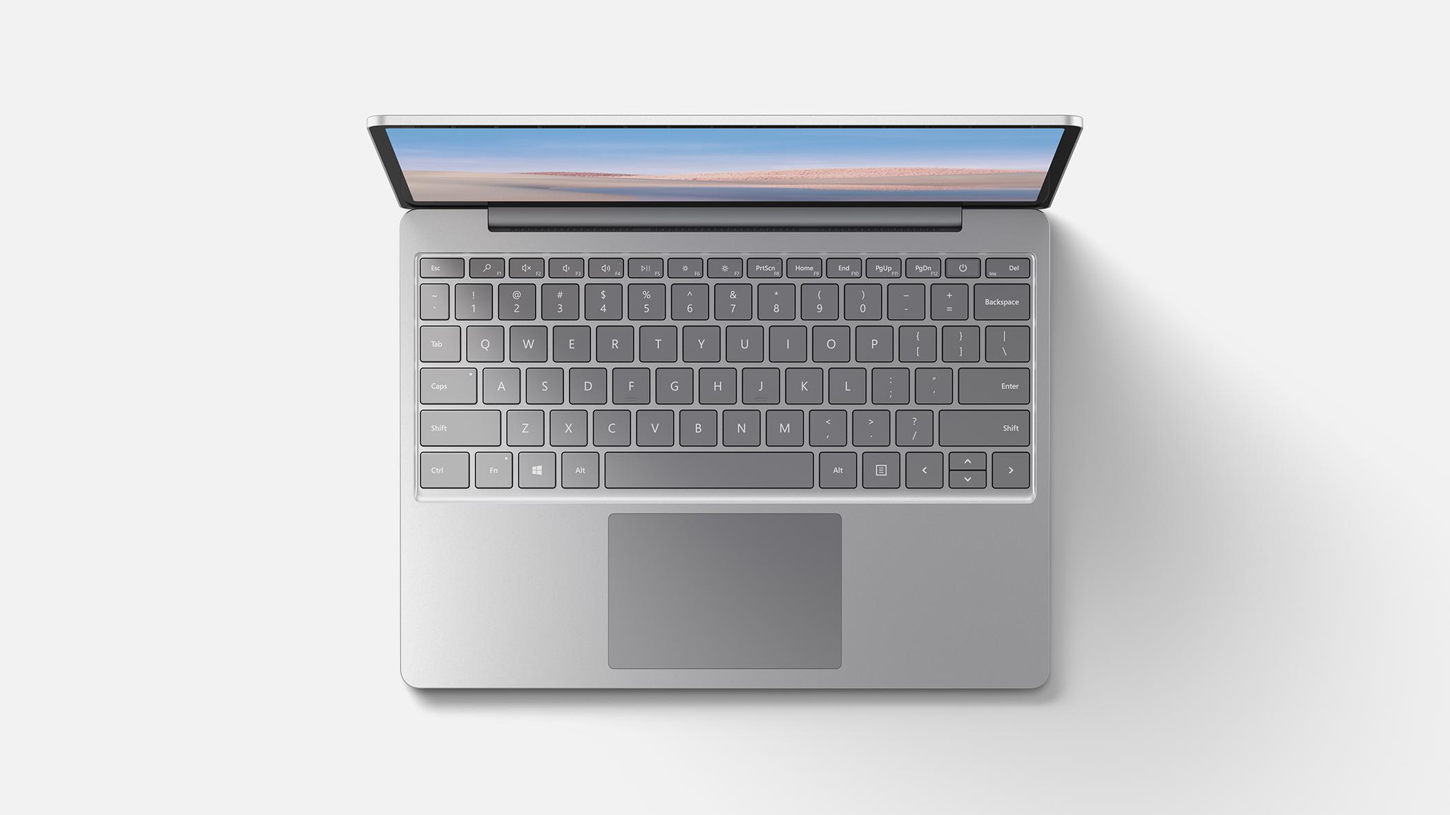 Surface Laptop Go 2