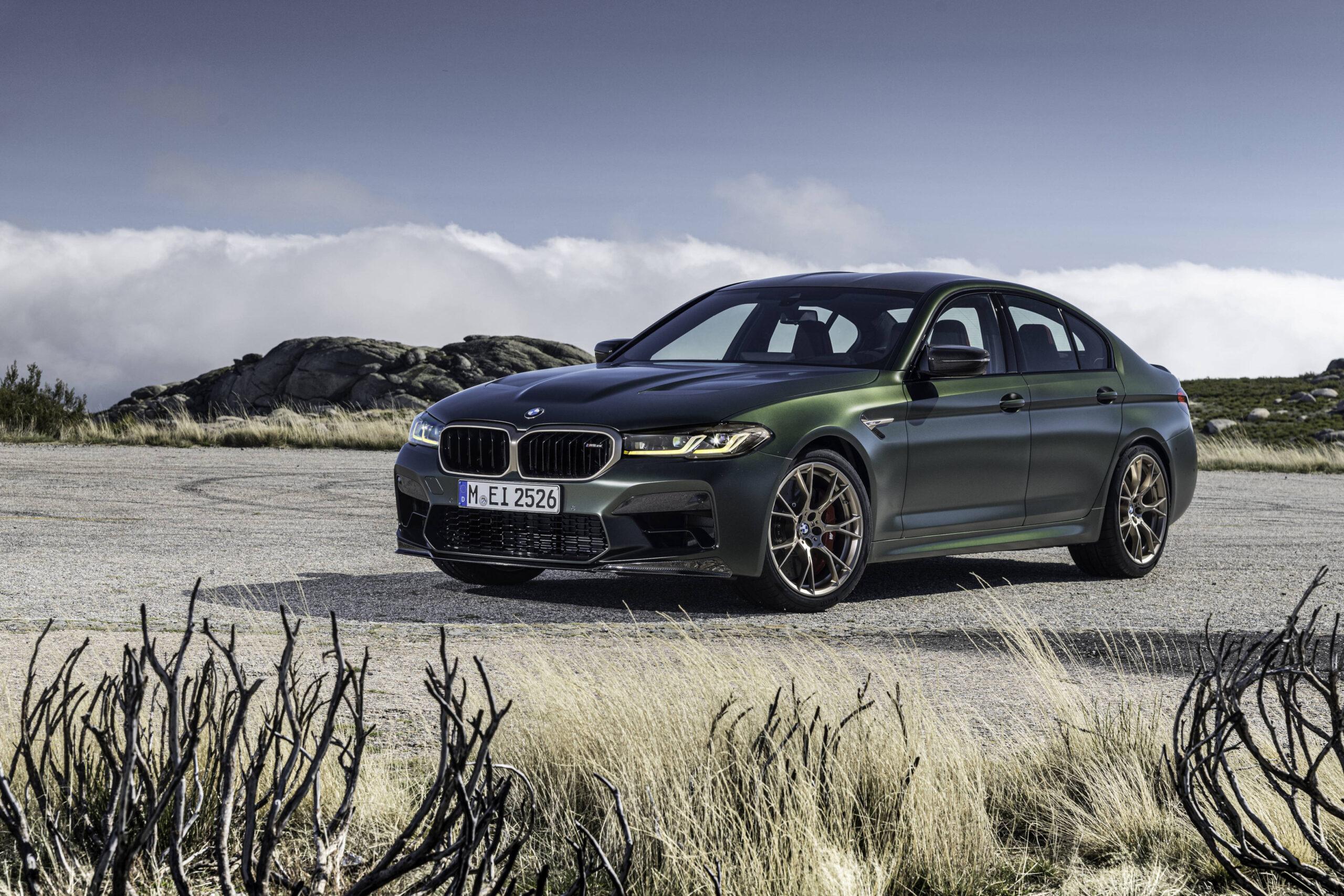 BMW CS M5_ 01