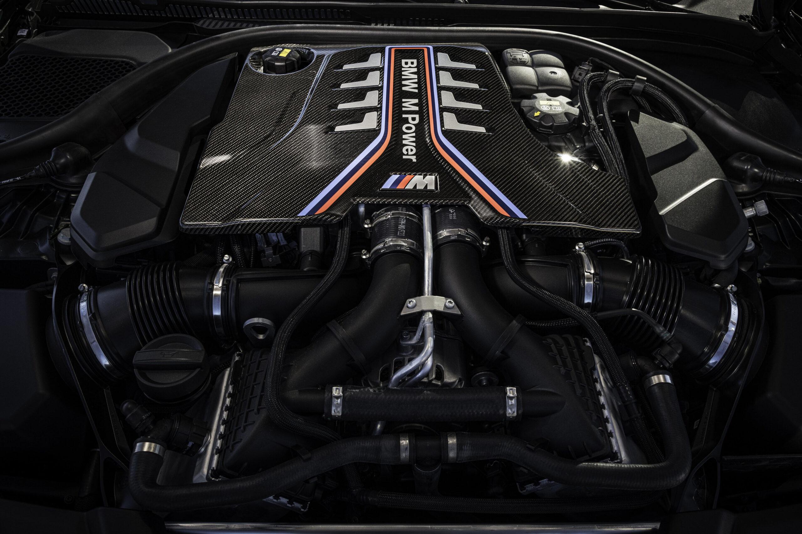 BMW CS M5_ 07