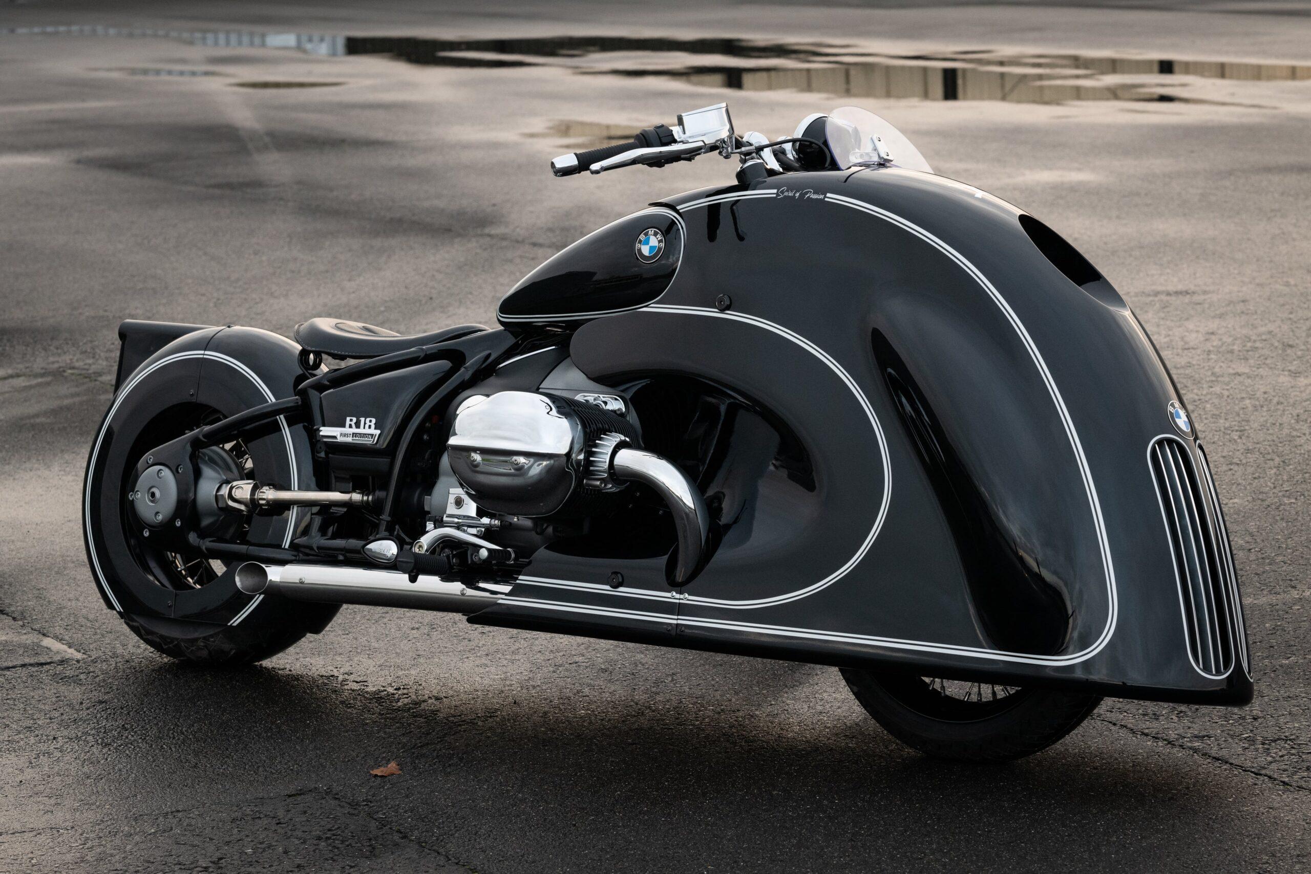 BMW Motorrad R 18 1