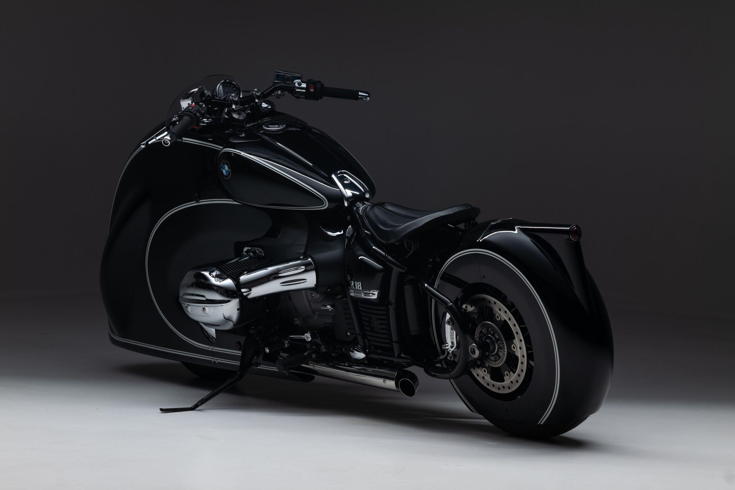 BMW Motorrad R 18 3