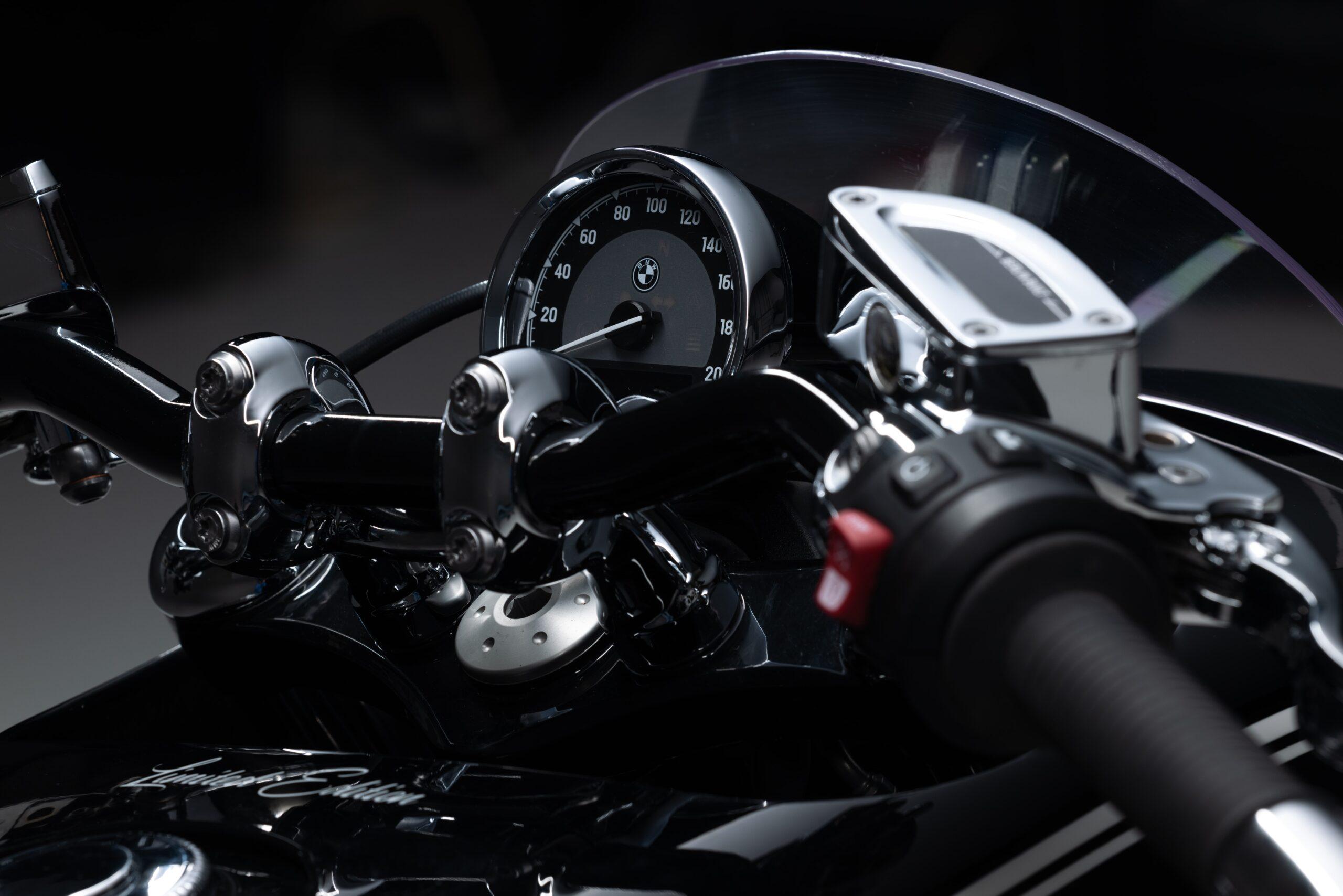 BMW Motorrad R 18 5