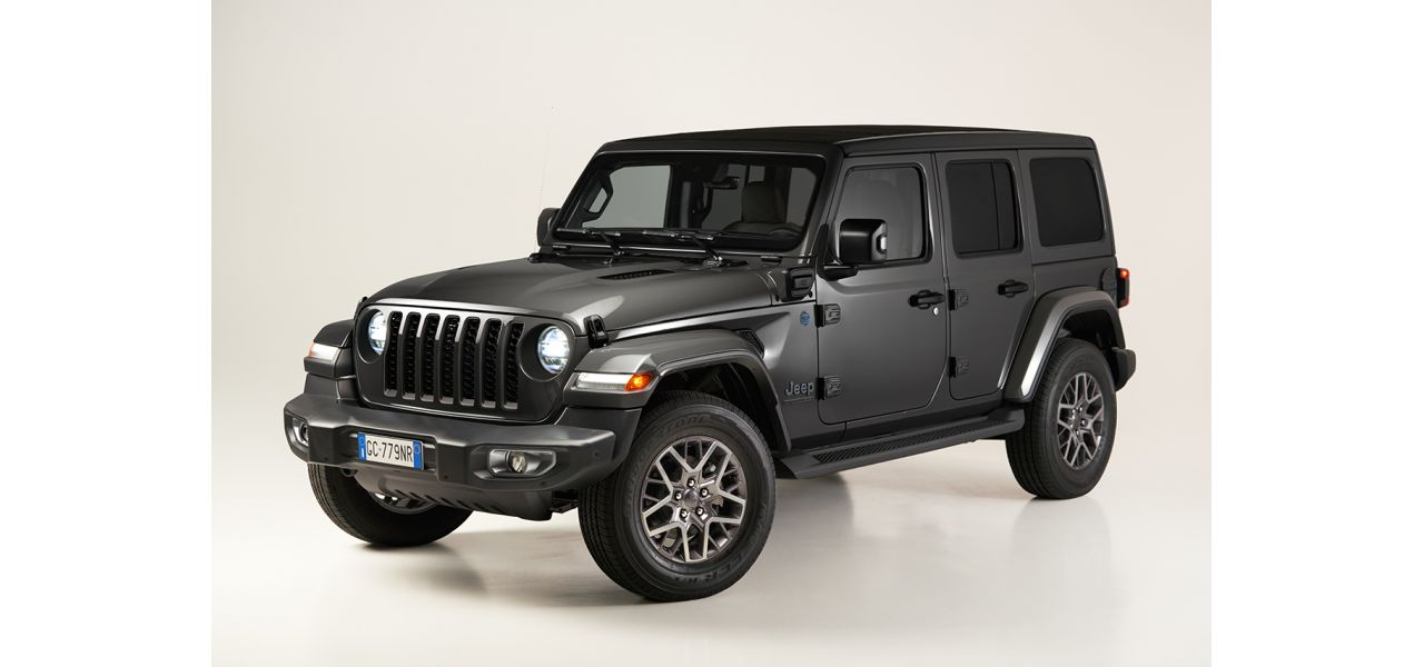 Jeep Wrangler First Edition_1