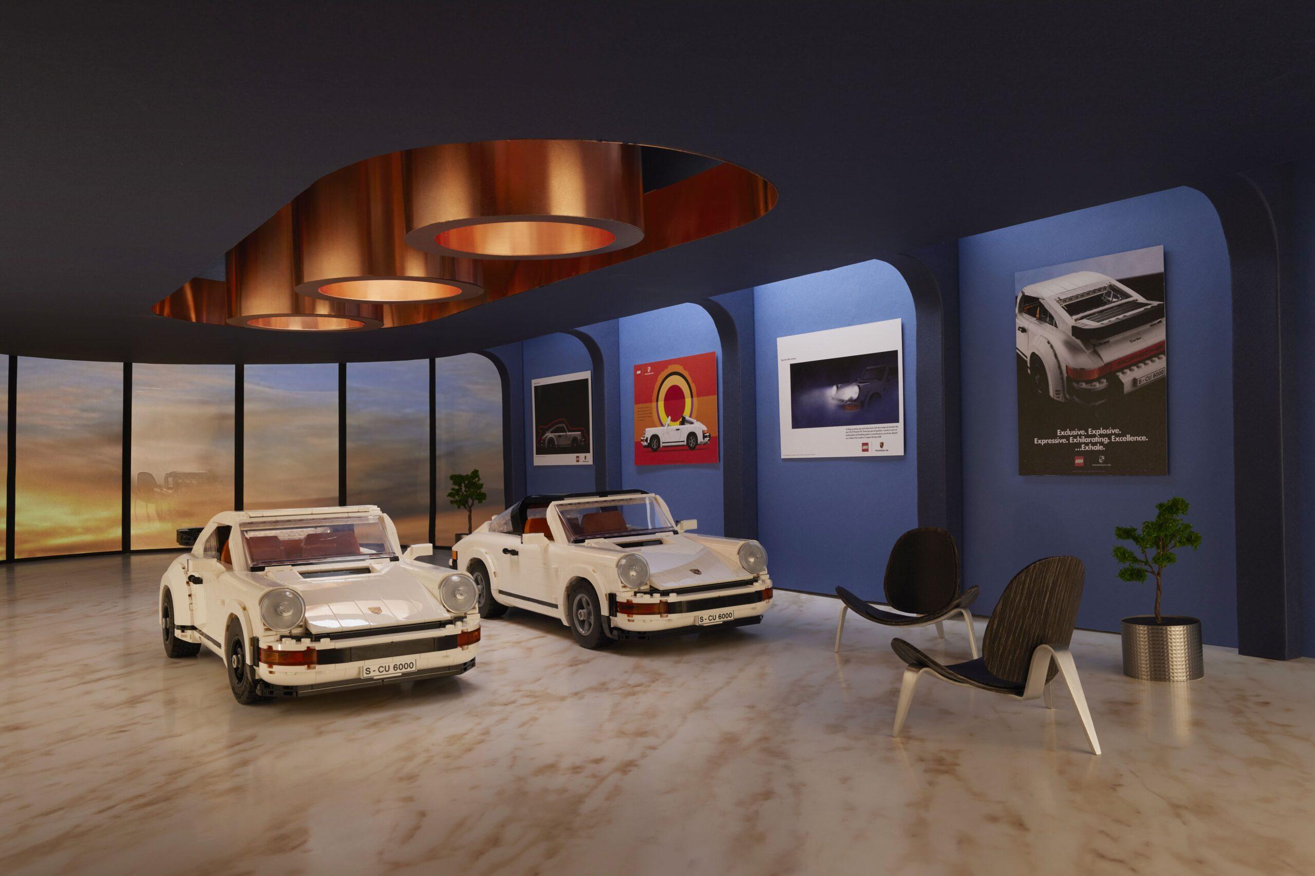LEGO Porsche 911-01