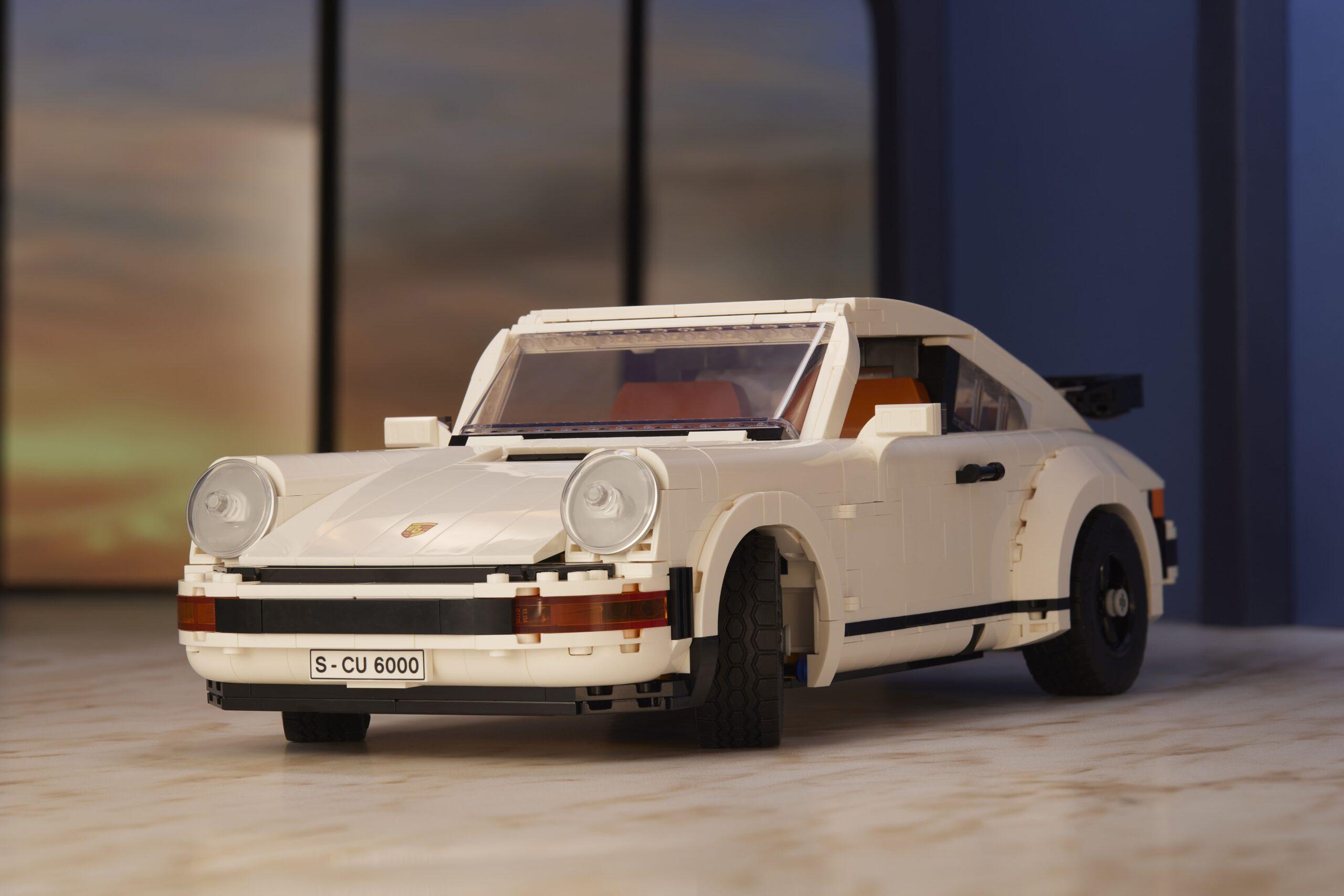 LEGO Porsche 911-03
