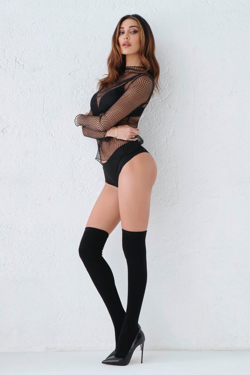 Jadea Calze Collant 05