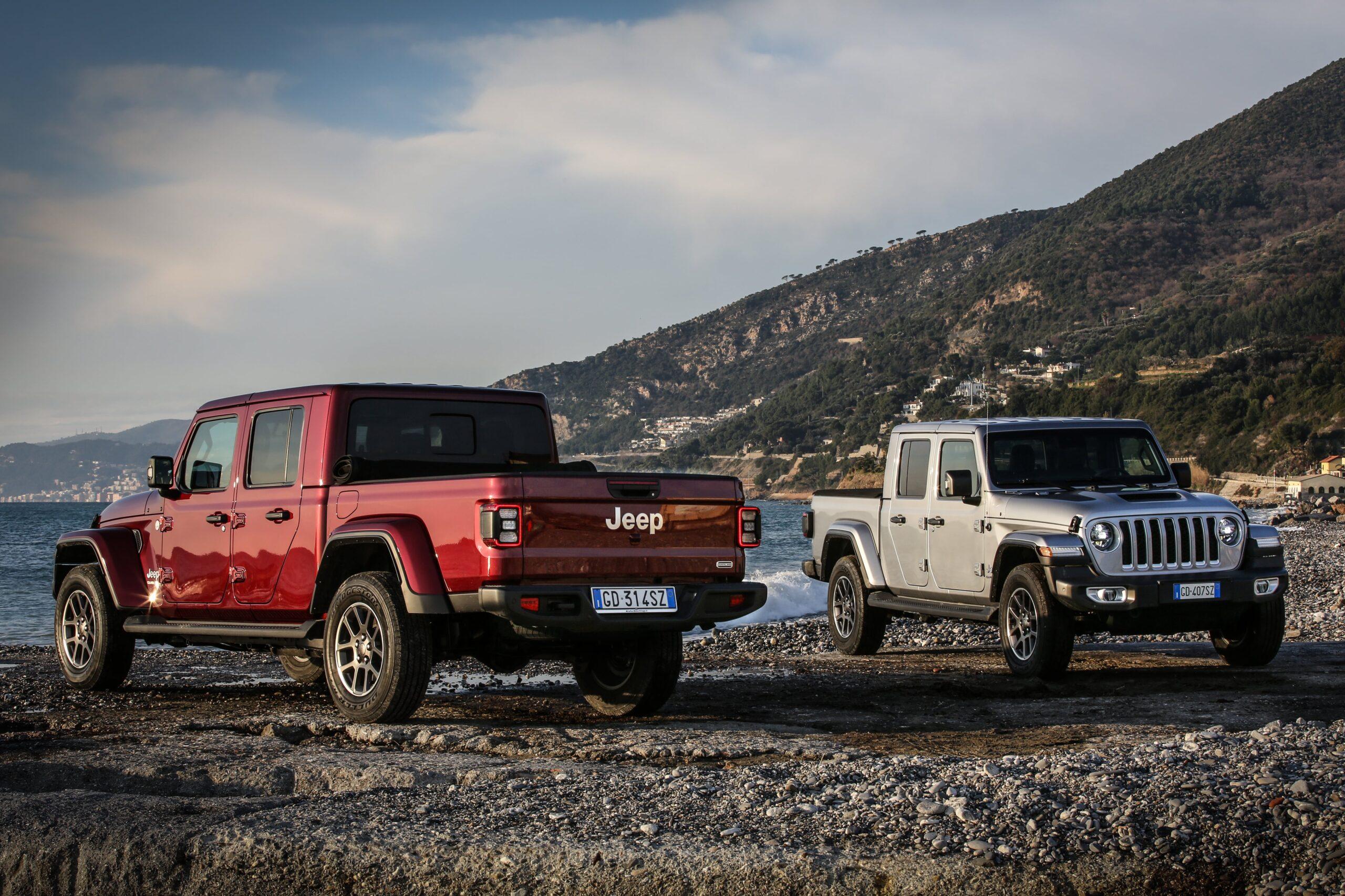 Jeep Gladiator 01