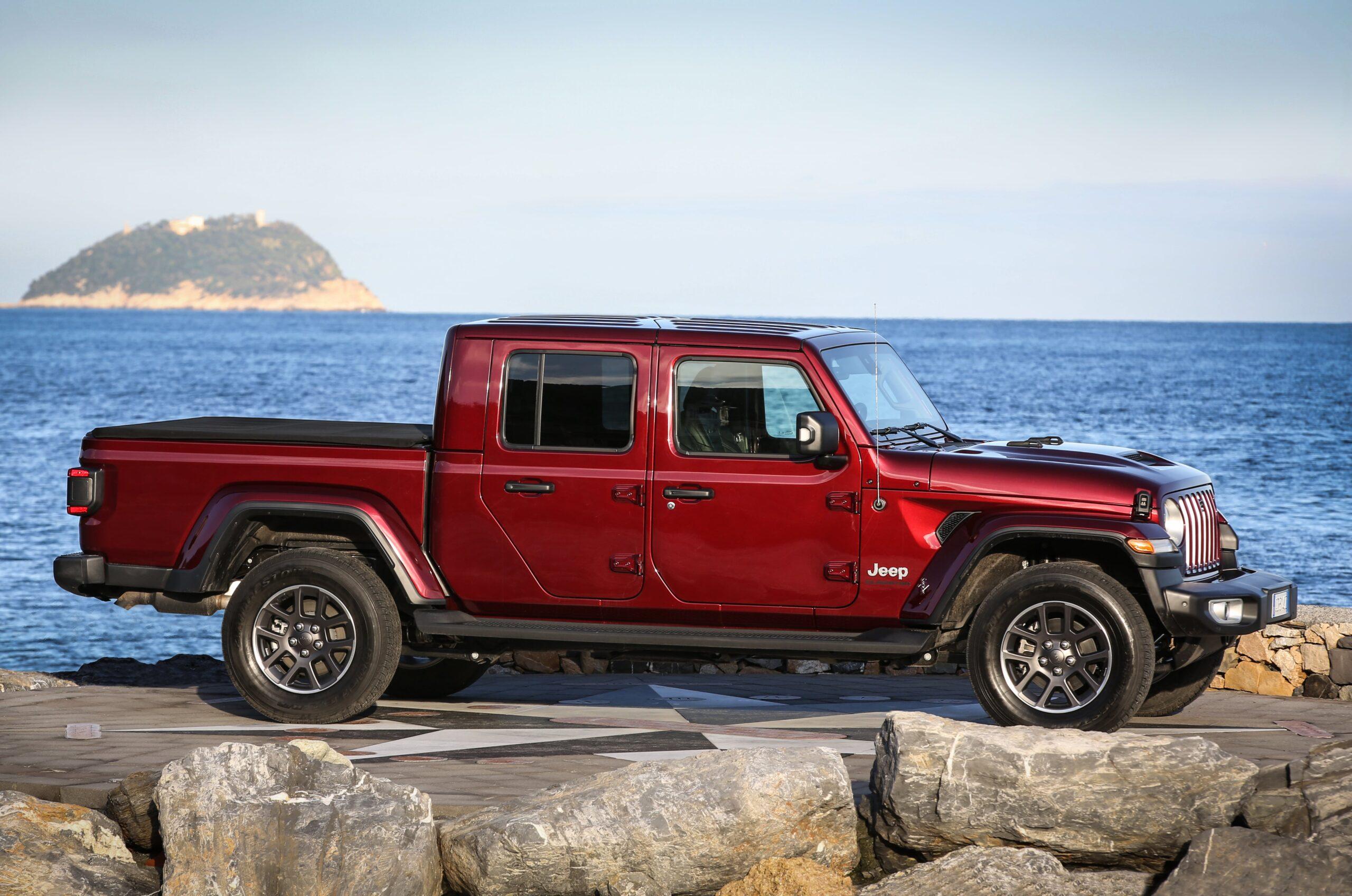 Jeep Gladiator 04
