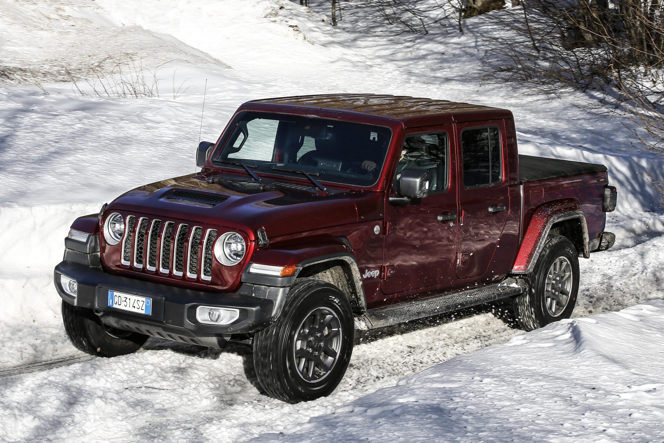 Jeep Gladiator 05