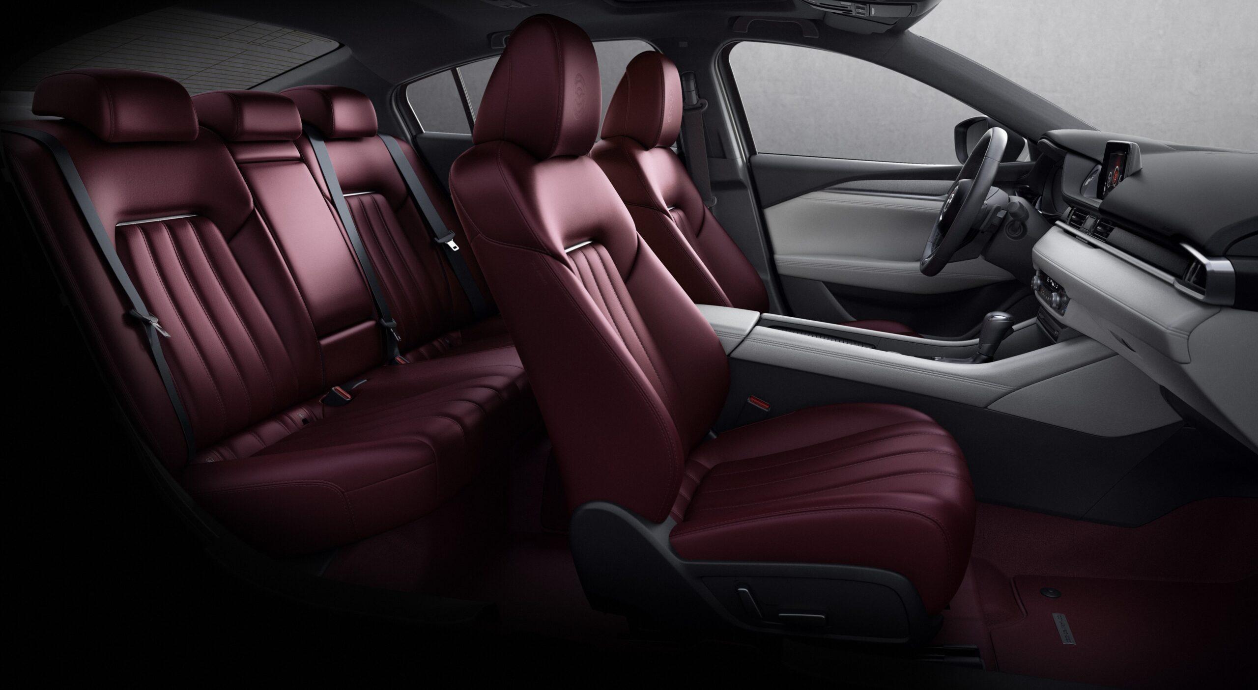 Mazda 6 03