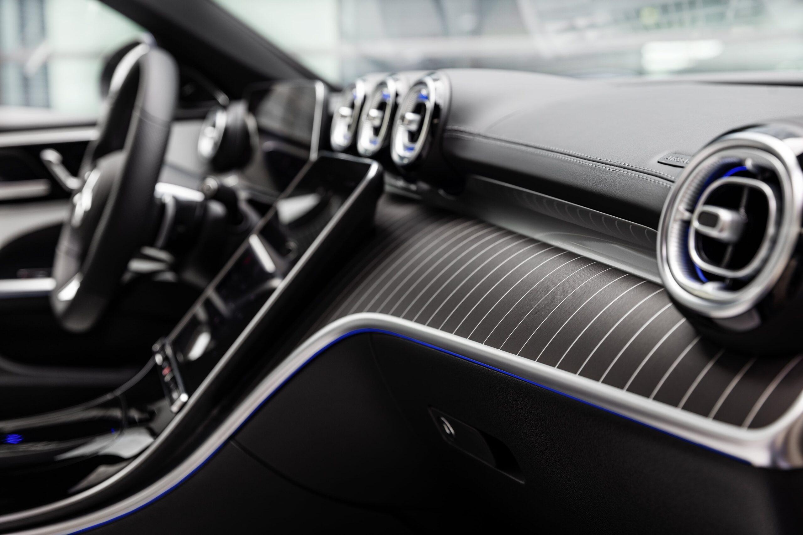 Mercedes Classe C 08