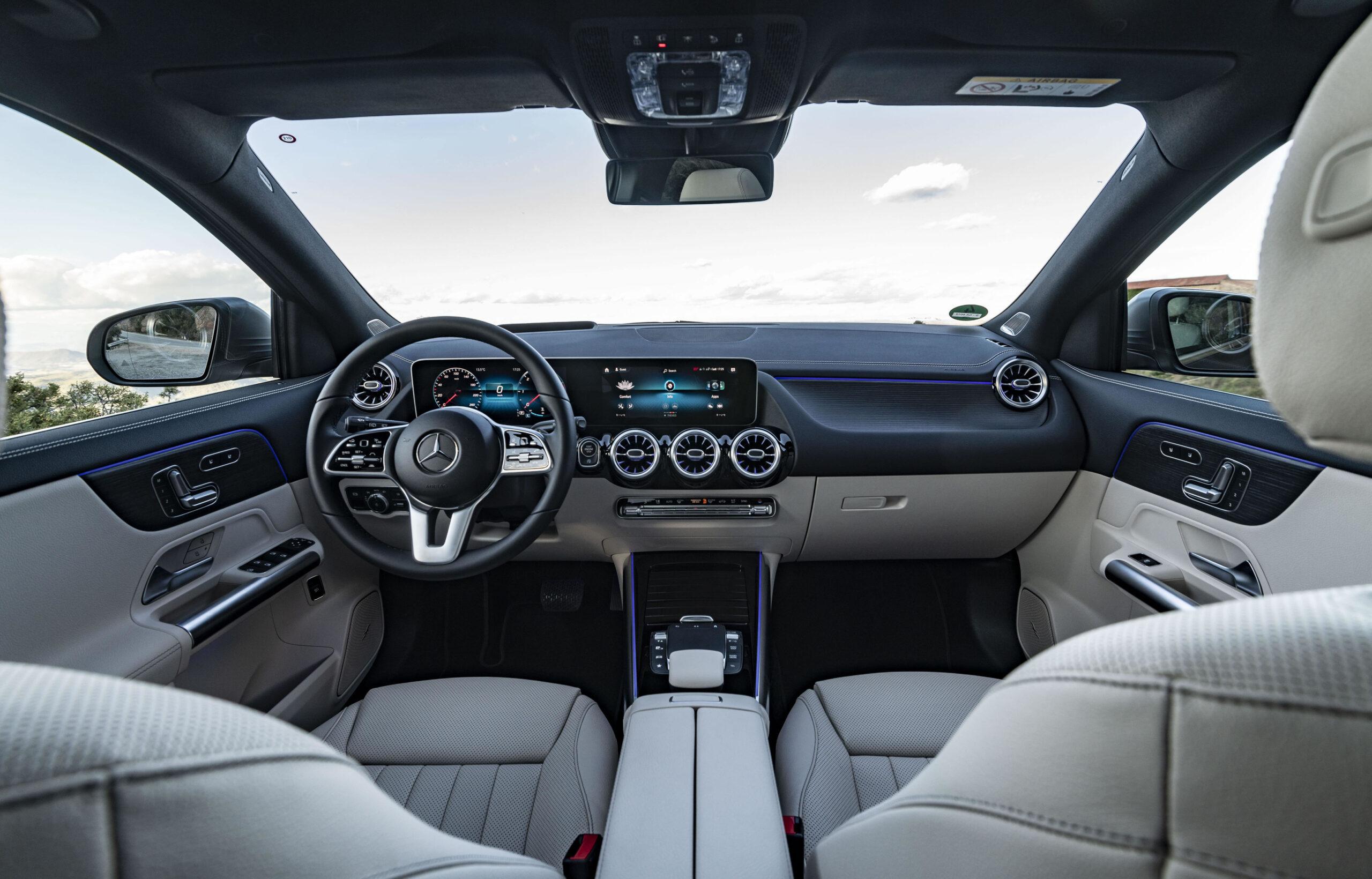 Mercedes GLA 05