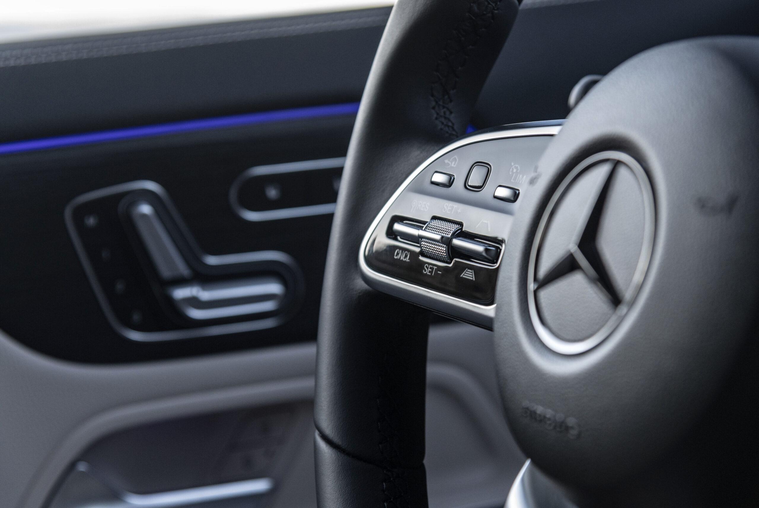 Mercedes GLA 08