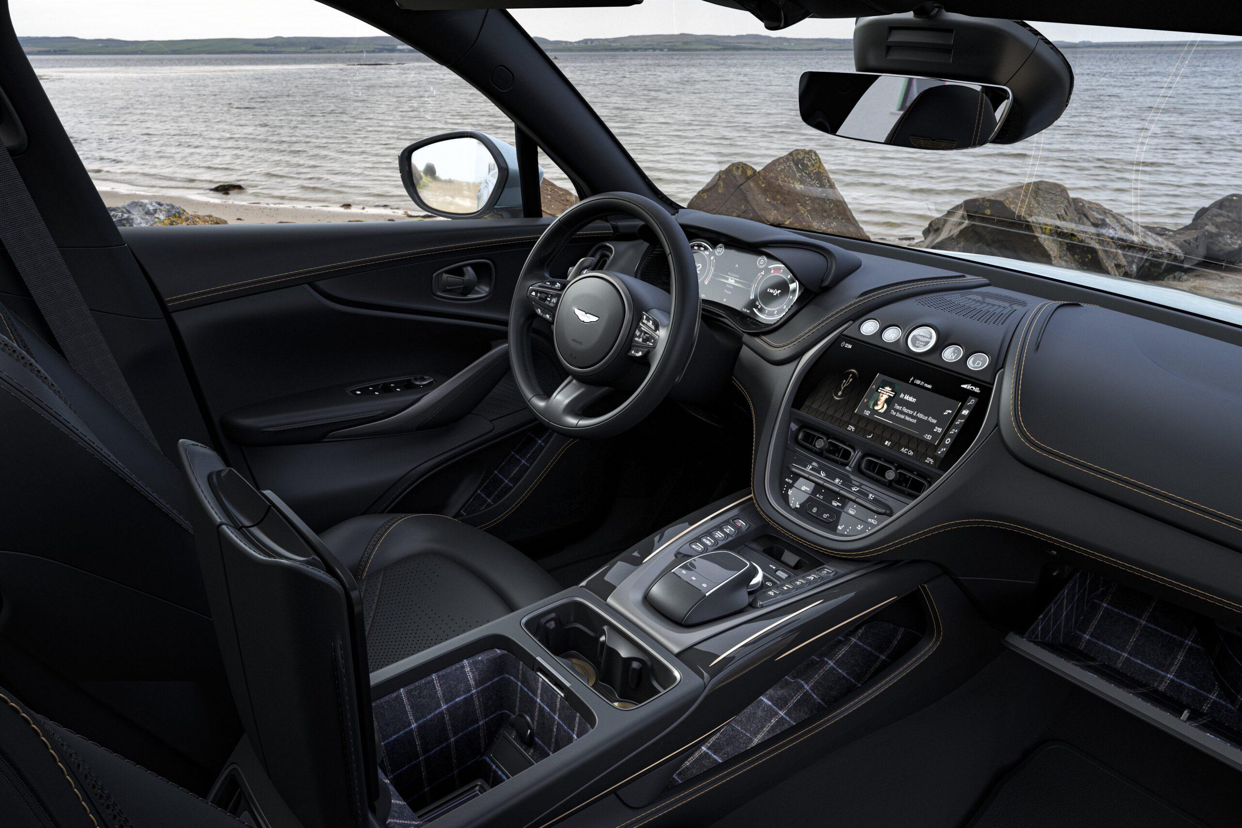 Q by Aston Martin DBX Bowmore Edition_ (10)