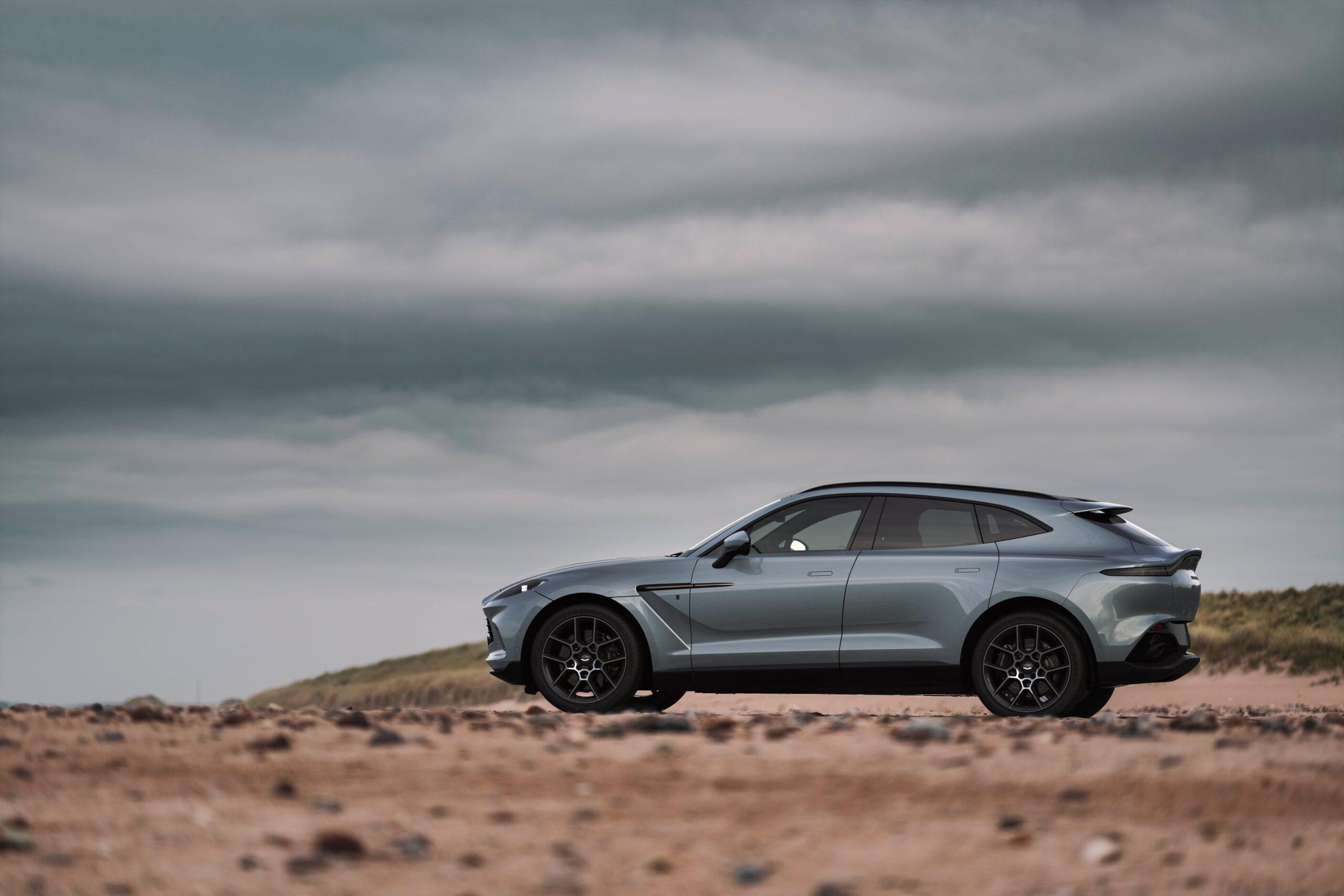 Q by Aston Martin DBX Bowmore Edition_ (2)