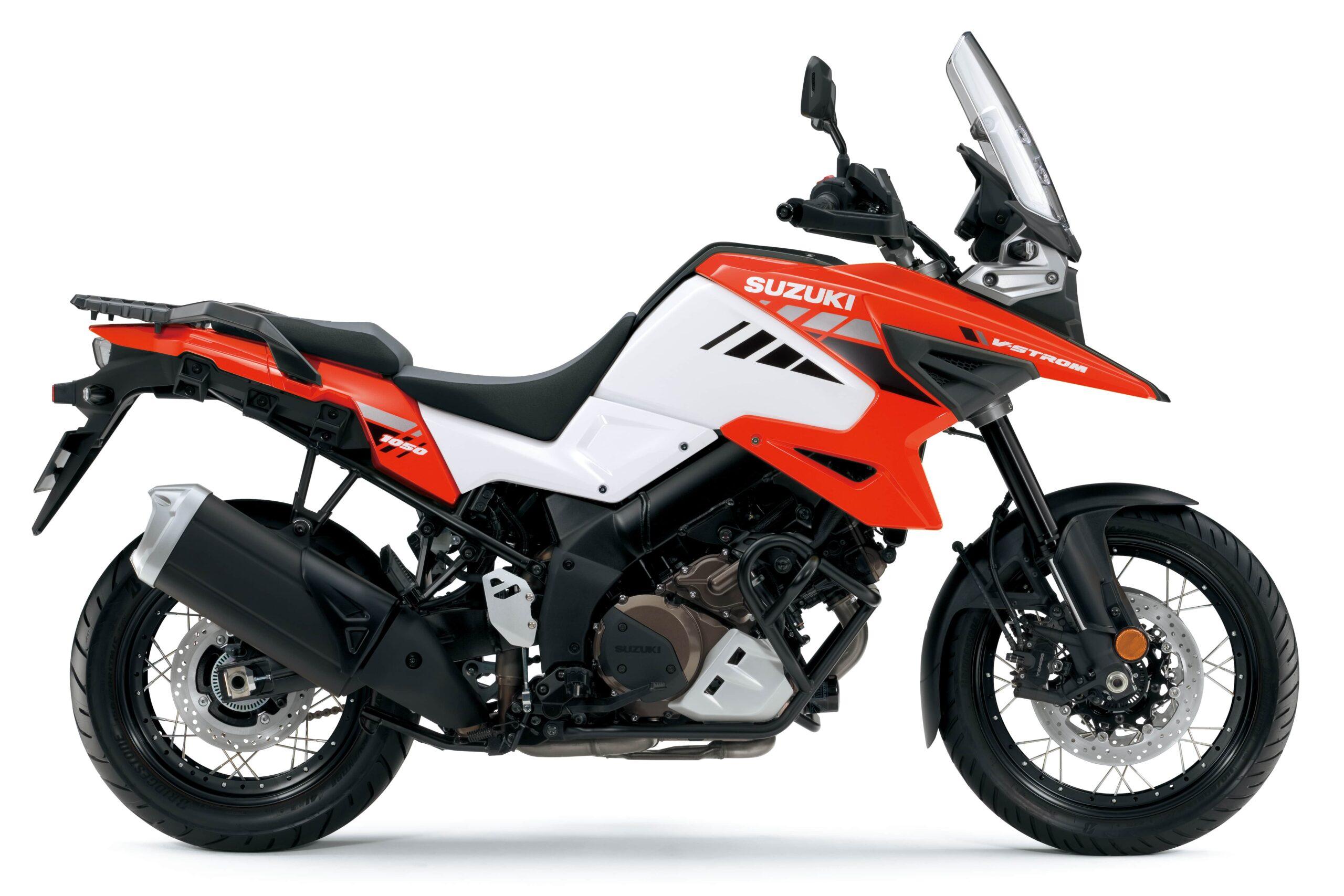 V-STROM 1050 XT MY2021 01