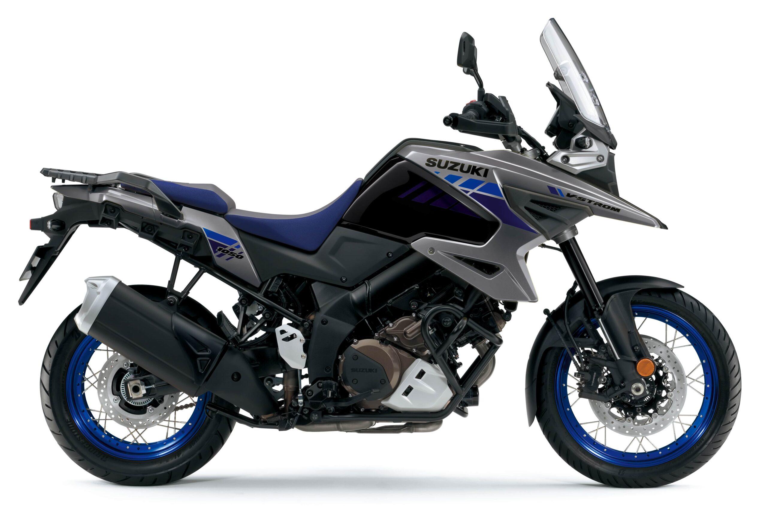 V-STROM 1050 XT MY2021 02