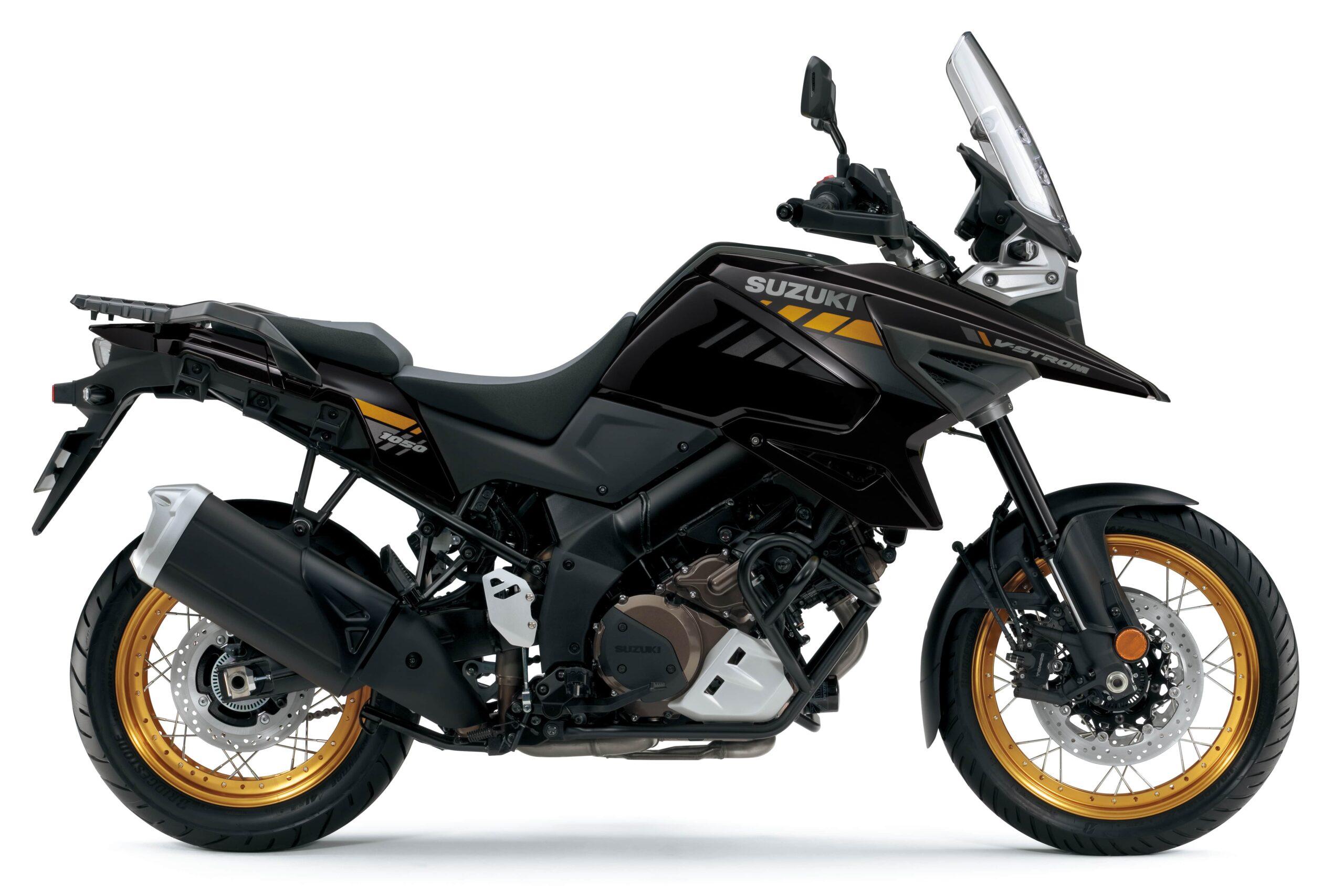 V-STROM 1050 XT MY2021 03