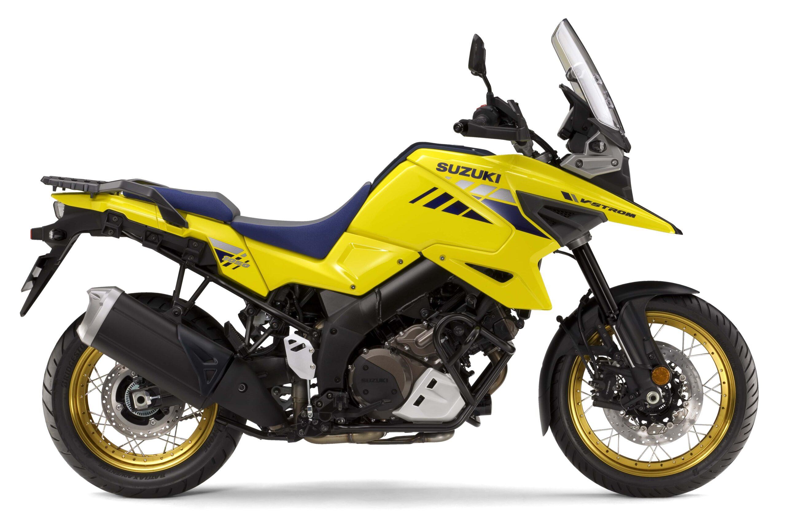 V-STROM 1050 XT MY2021 04
