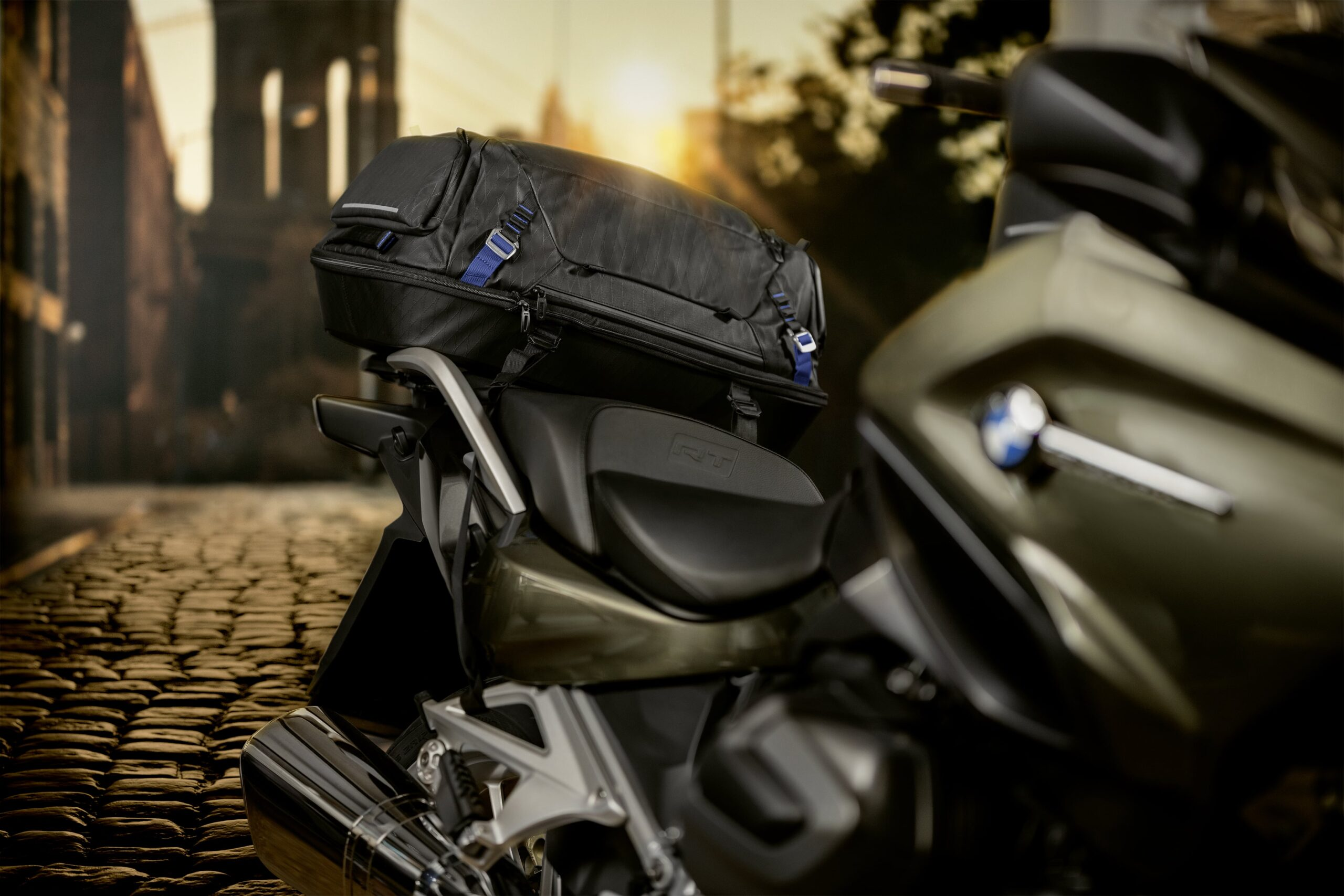 Black Collection BMW Motorrad 01