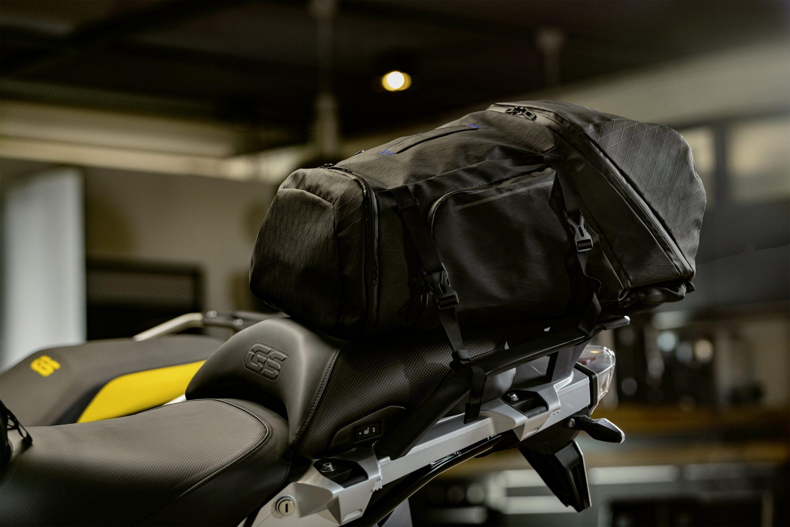 Black Collection BMW Motorrad 03