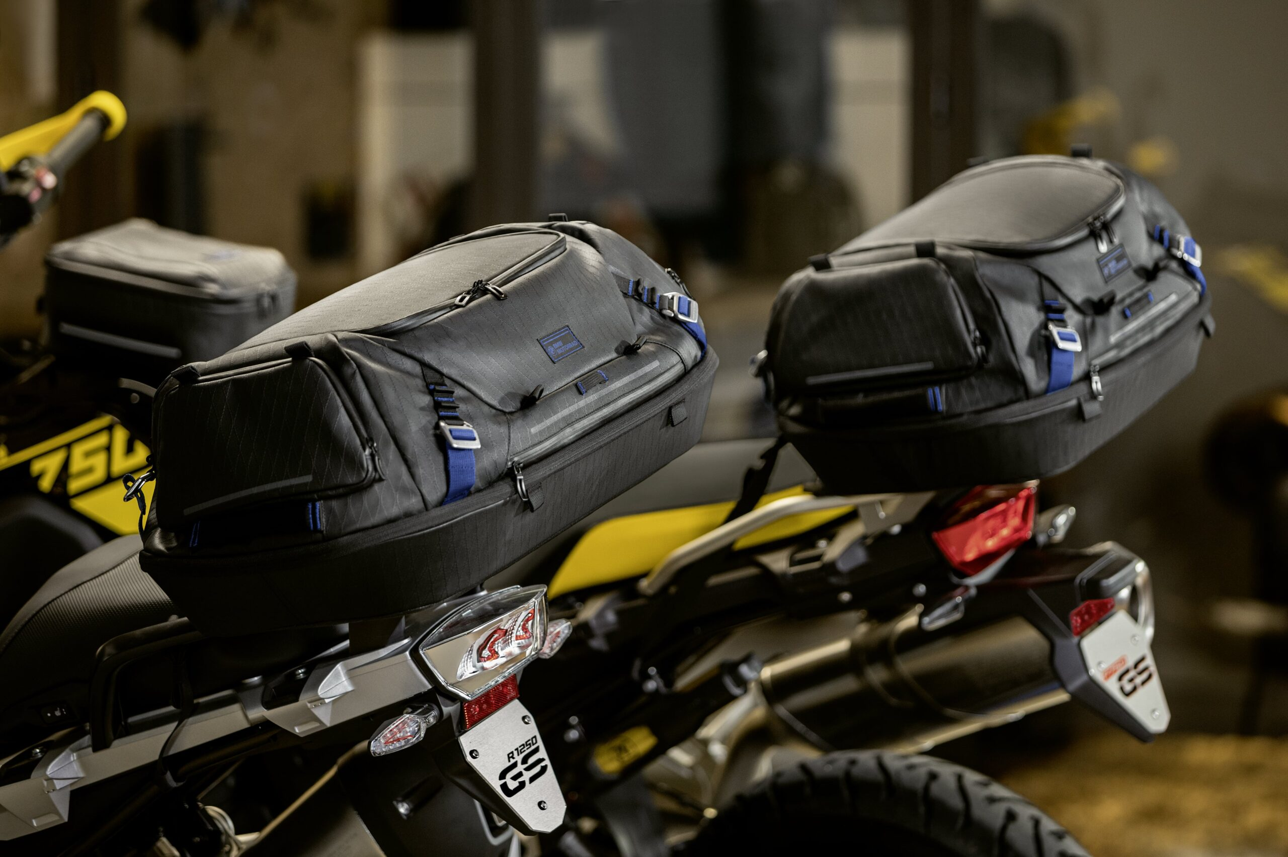 Black Collection BMW Motorrad 04