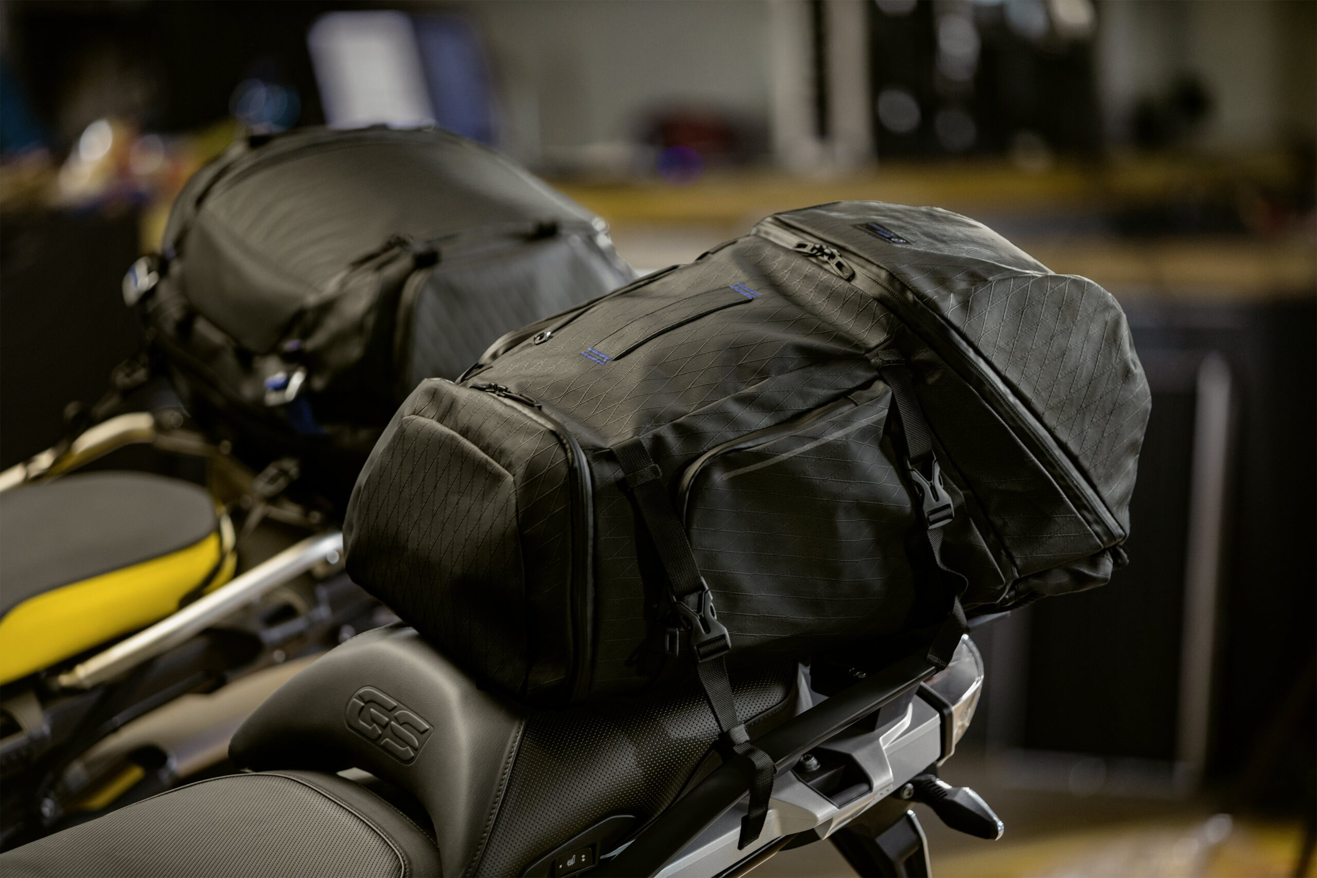 Black Collection BMW Motorrad 06