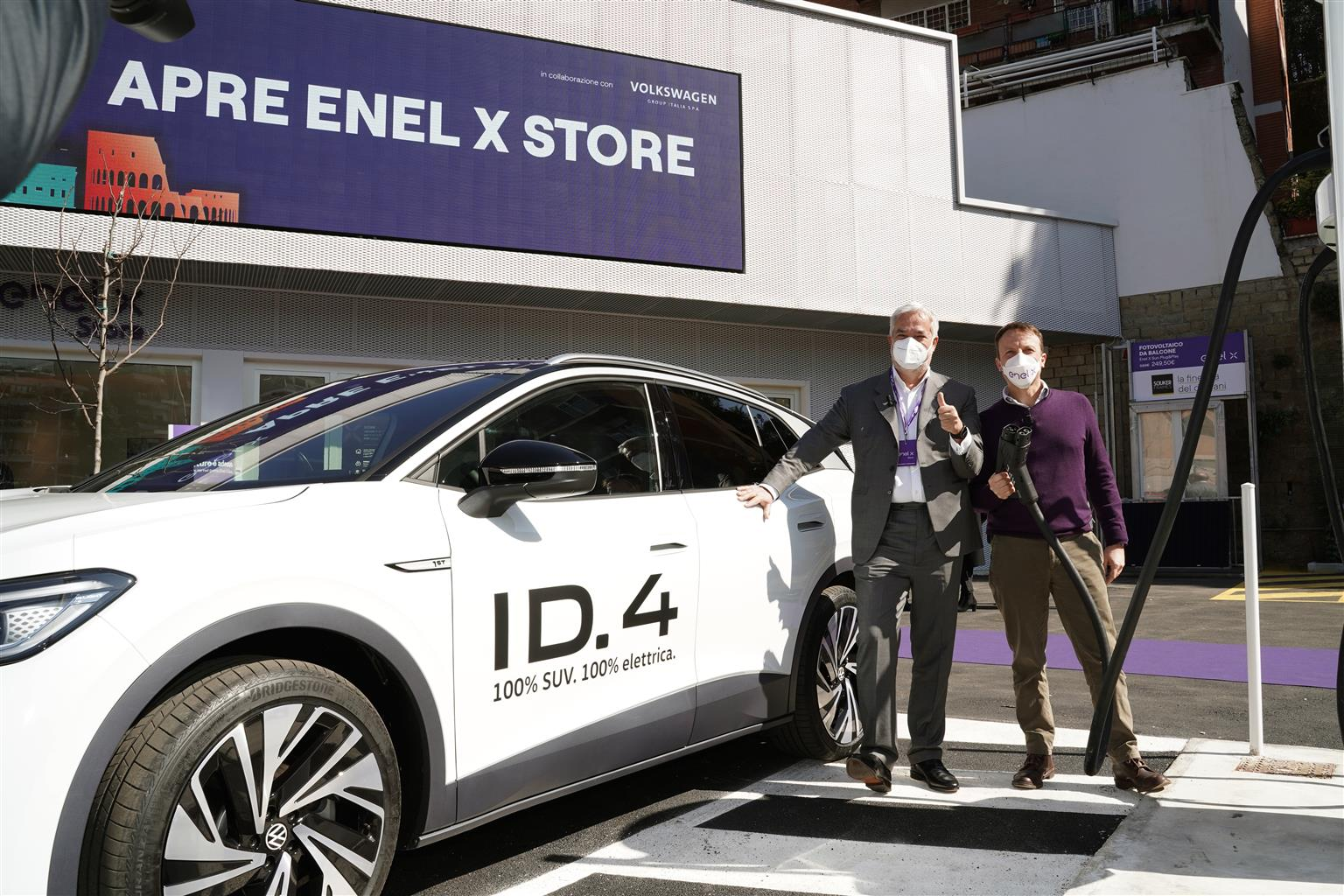 Enel X Store 02