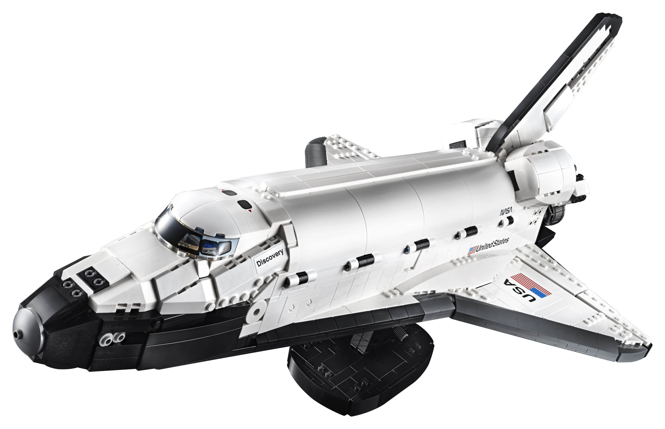 LEGO NASA Space Shuttle Discovery Product 3