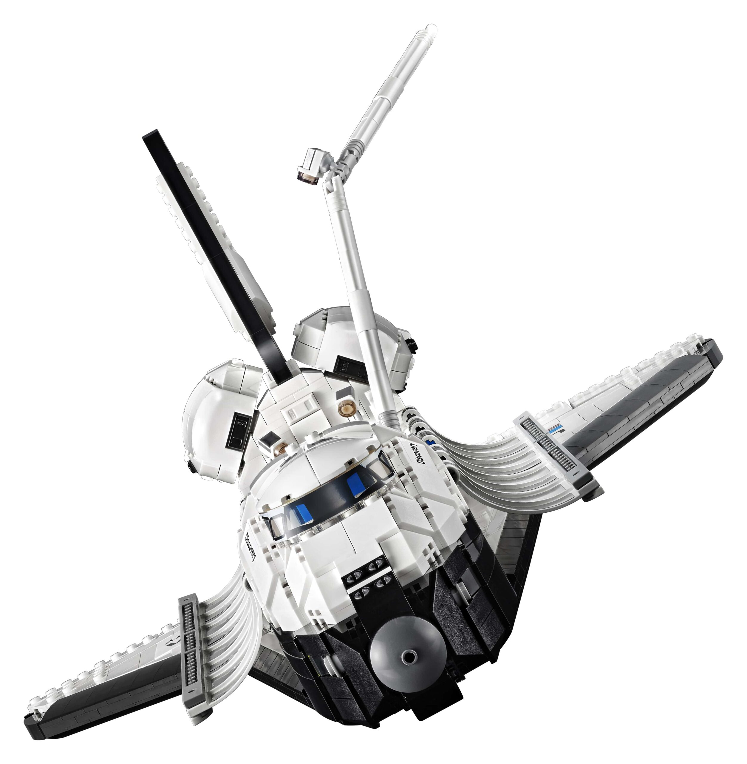 LEGO NASA Space Shuttle Discovery Product 8