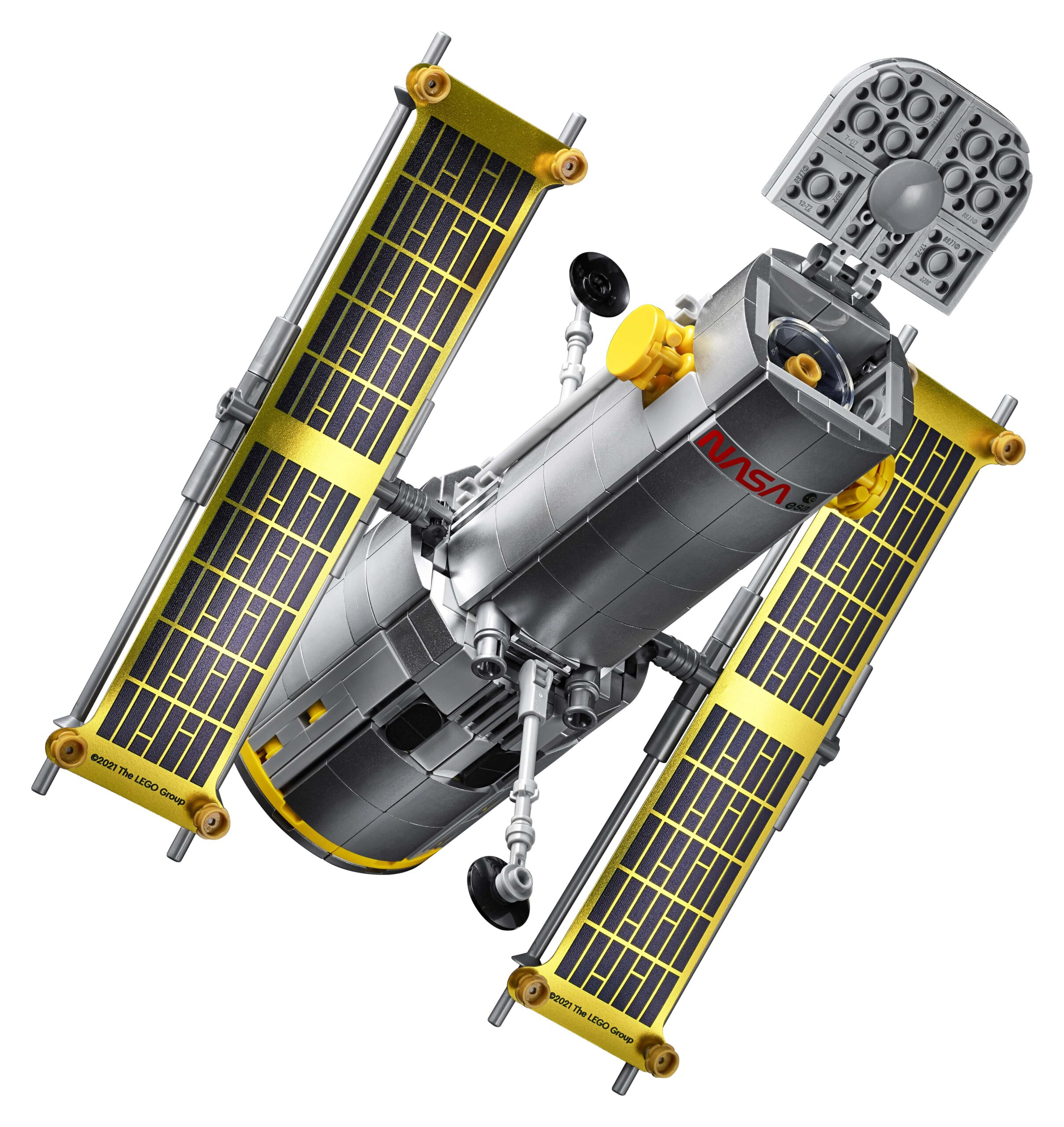 LEGO NASA Space Shuttle Discovery Product 9