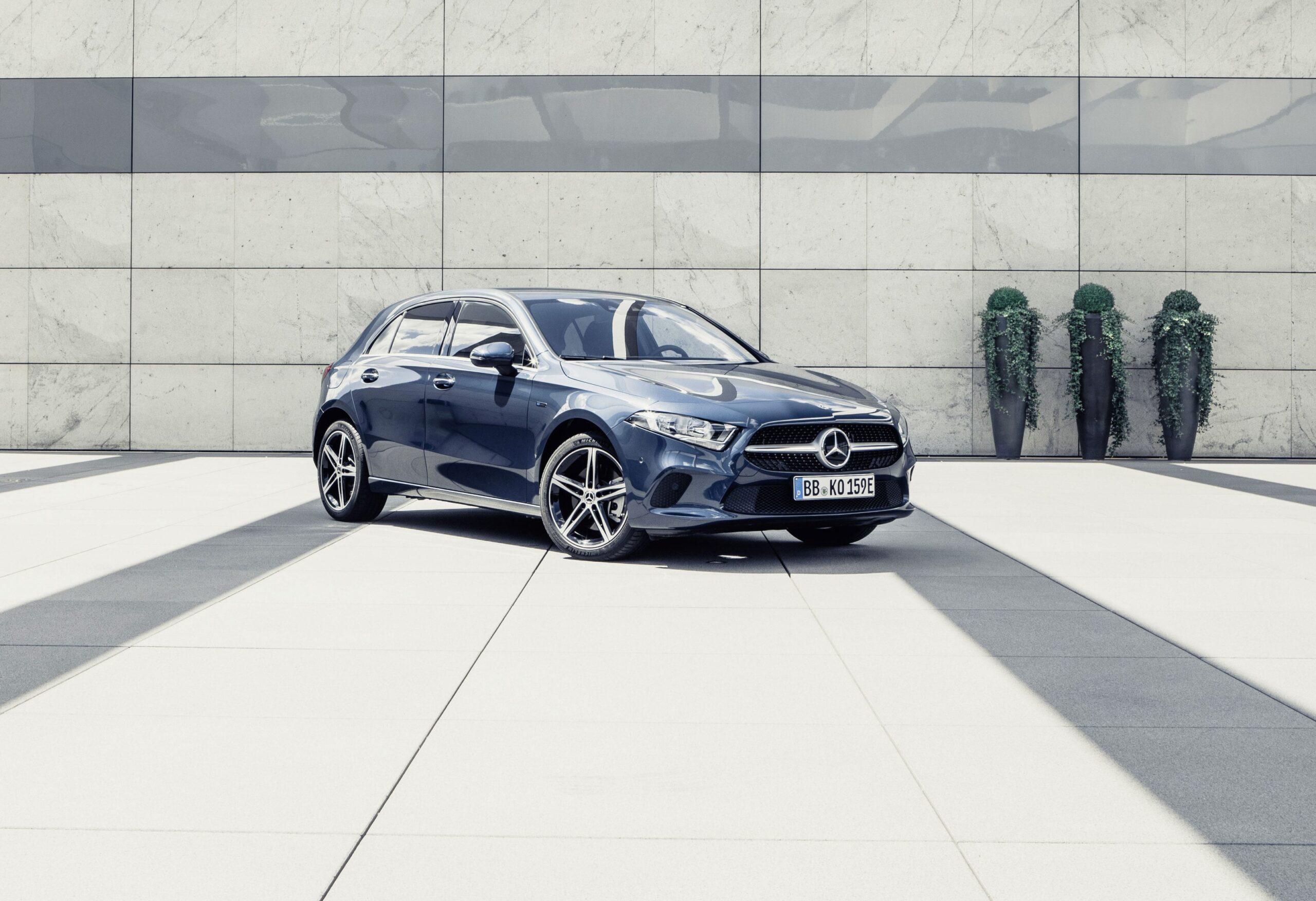 Mercedes Classe A250e