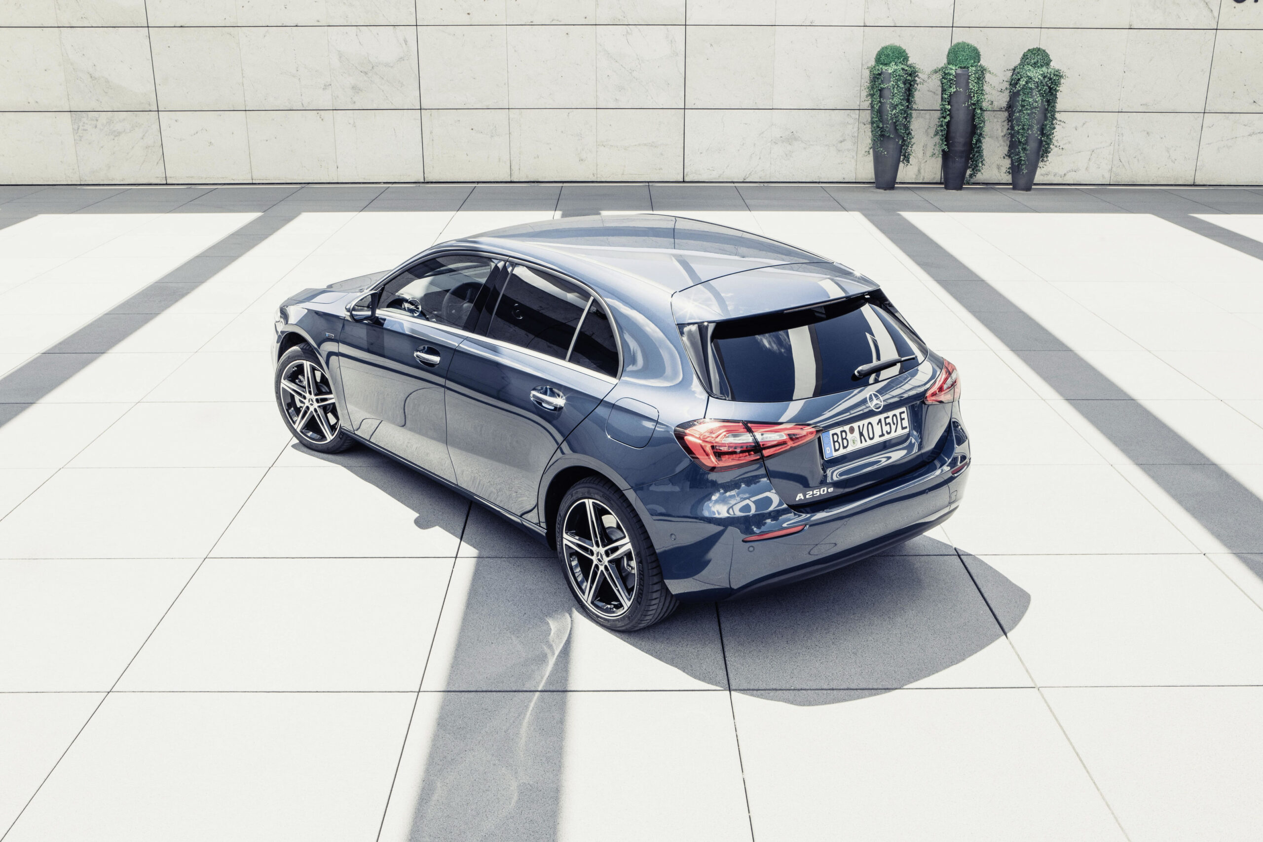 Mercedes Classe A250e_02